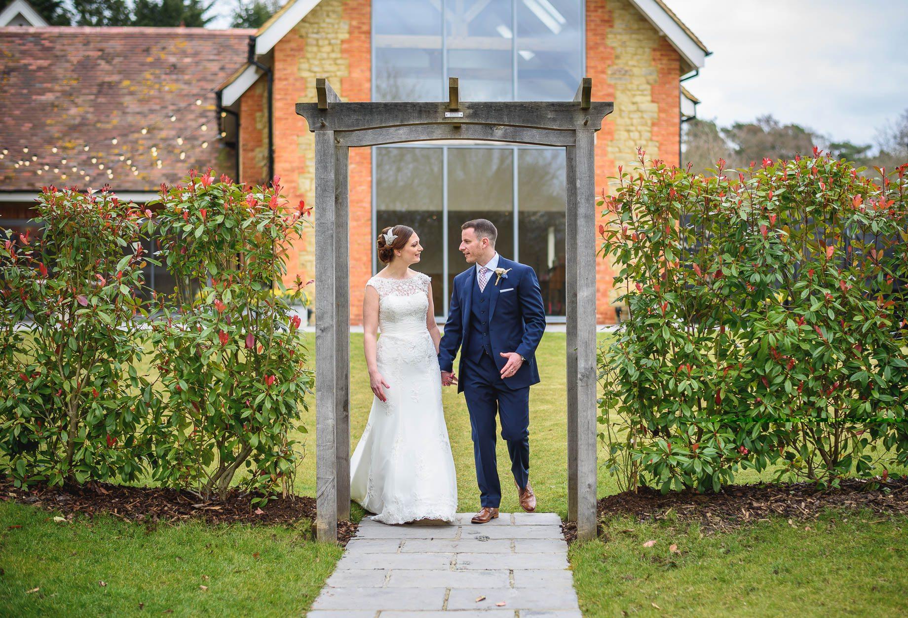 Millbridge Court Wedding Photography - Lisa and Daniel (88 of 173)