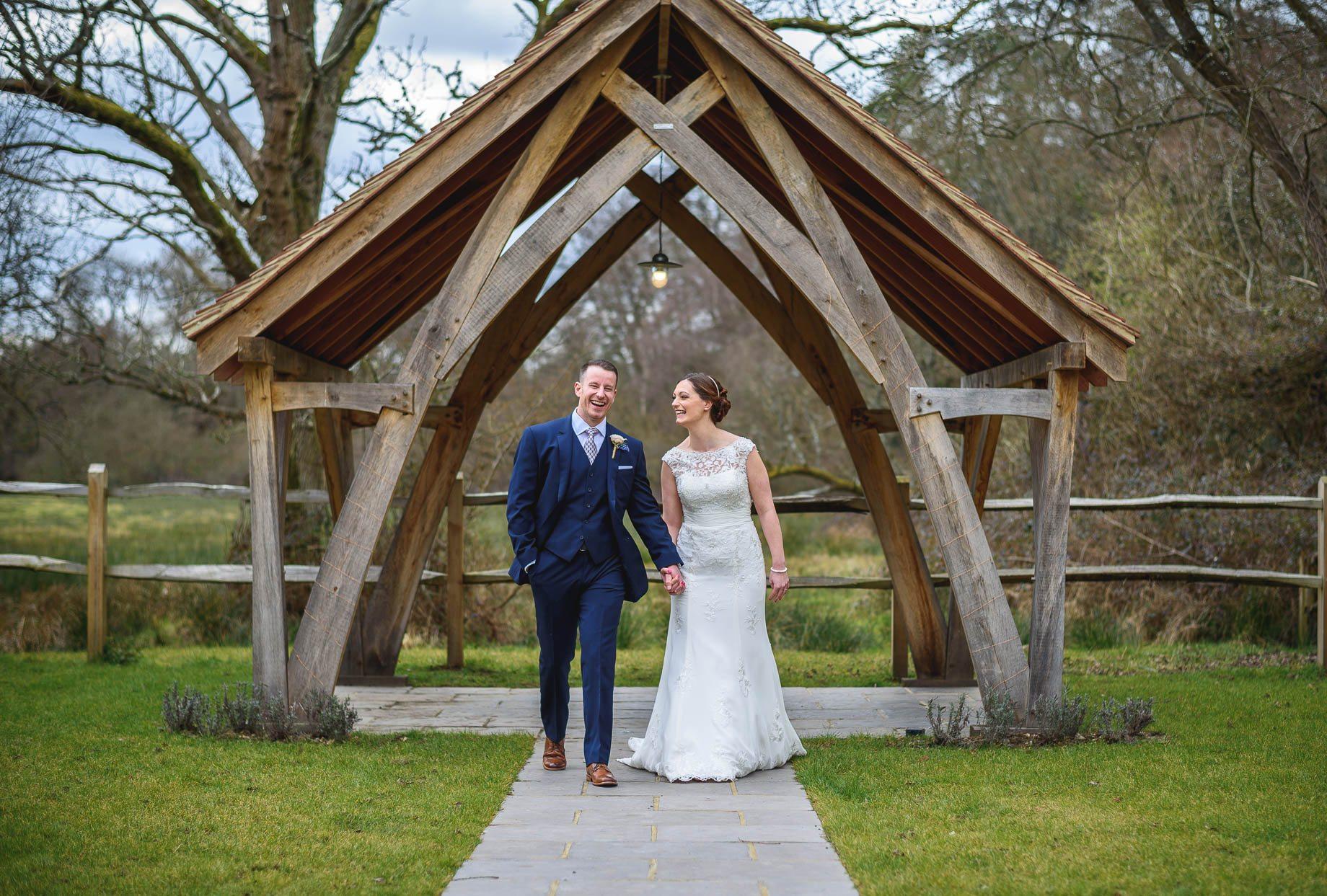 Millbridge Court Wedding Photography - Lisa and Daniel (90 of 173)