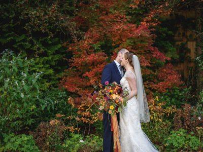 Millbridge Court wedding photography - Clare + Ian