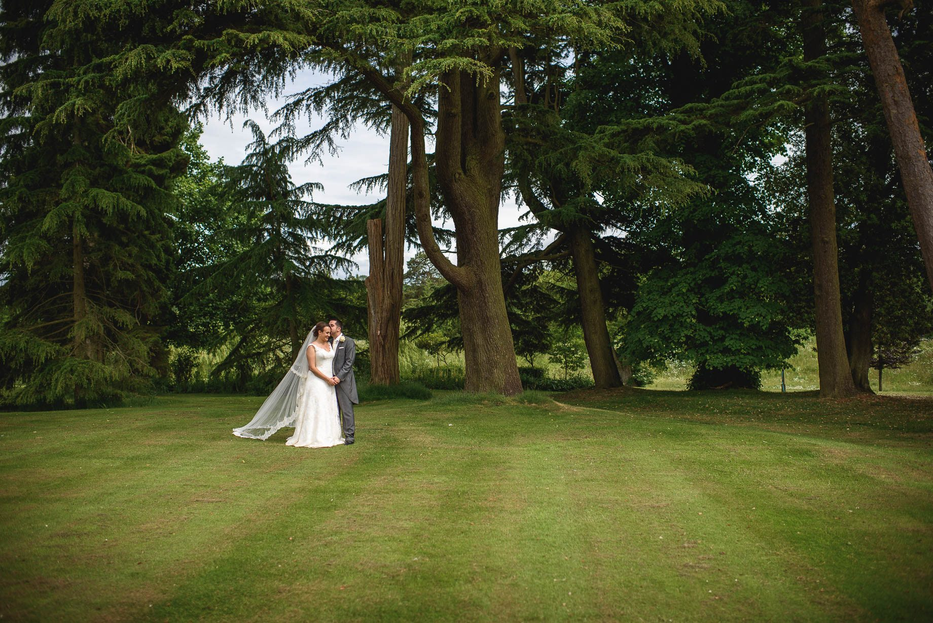 Northbrook House wedding photography - Katrina and Michael (104 of 172)