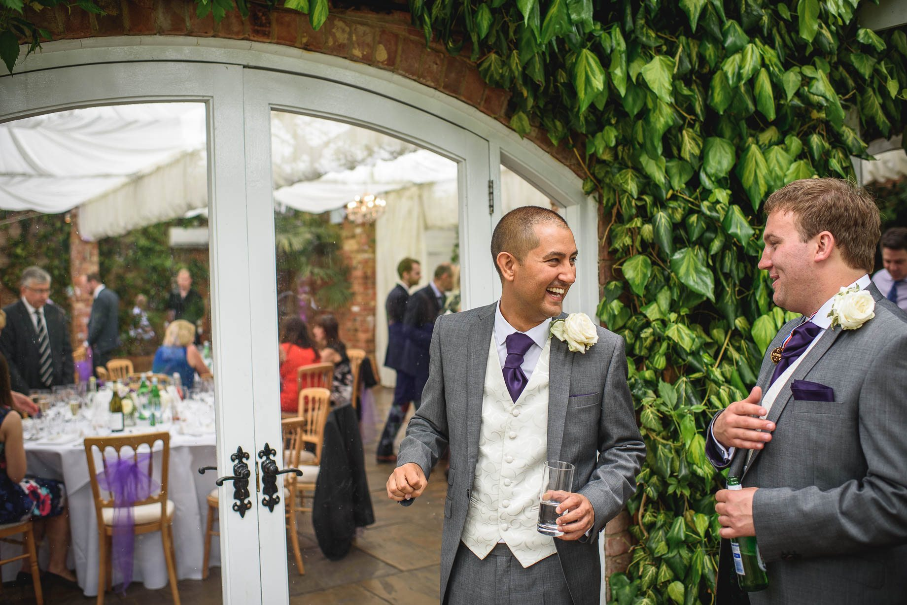 Northbrook House wedding photography - Katrina and Michael (119 of 172)