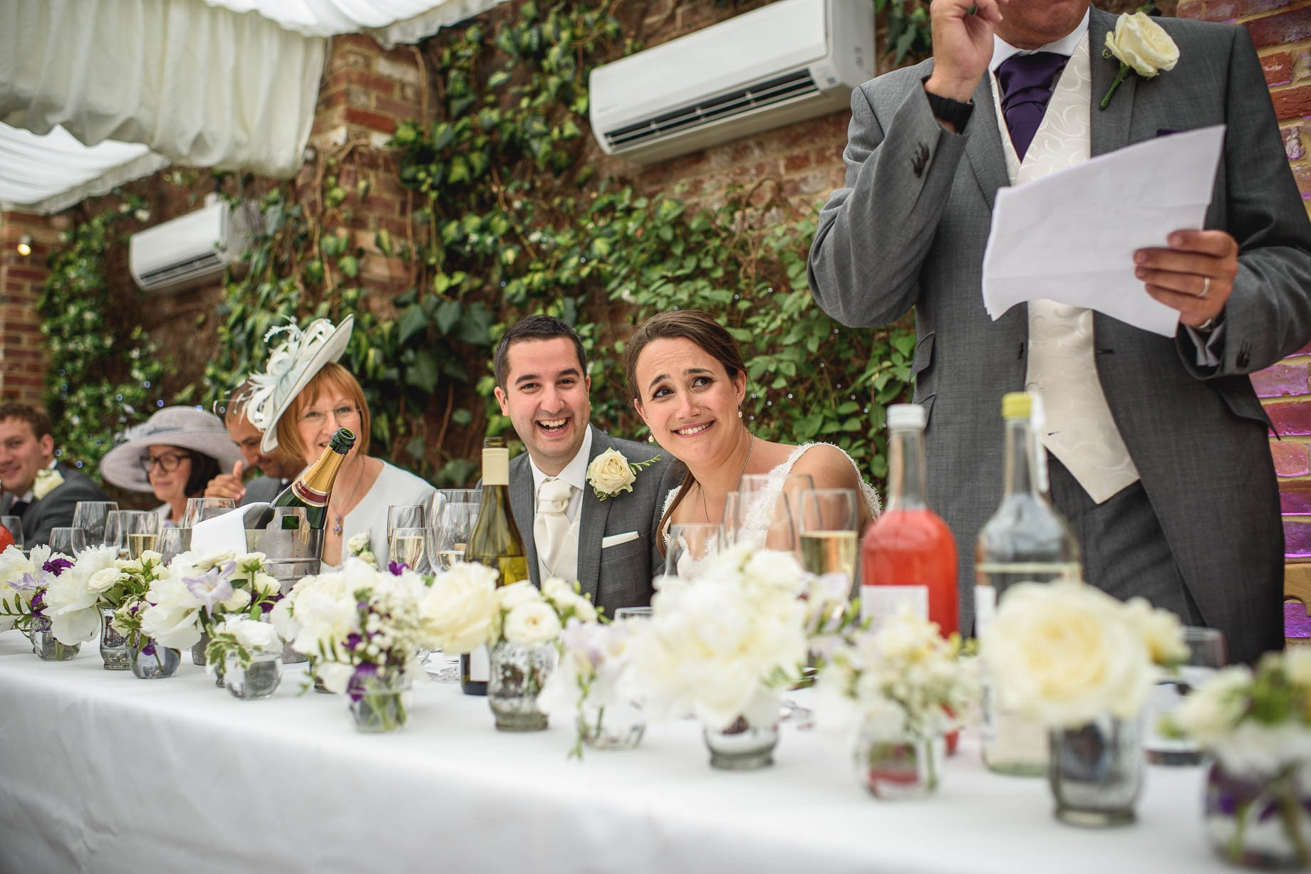 Northbrook House wedding photography - Katrina and Michael (129 of 172)