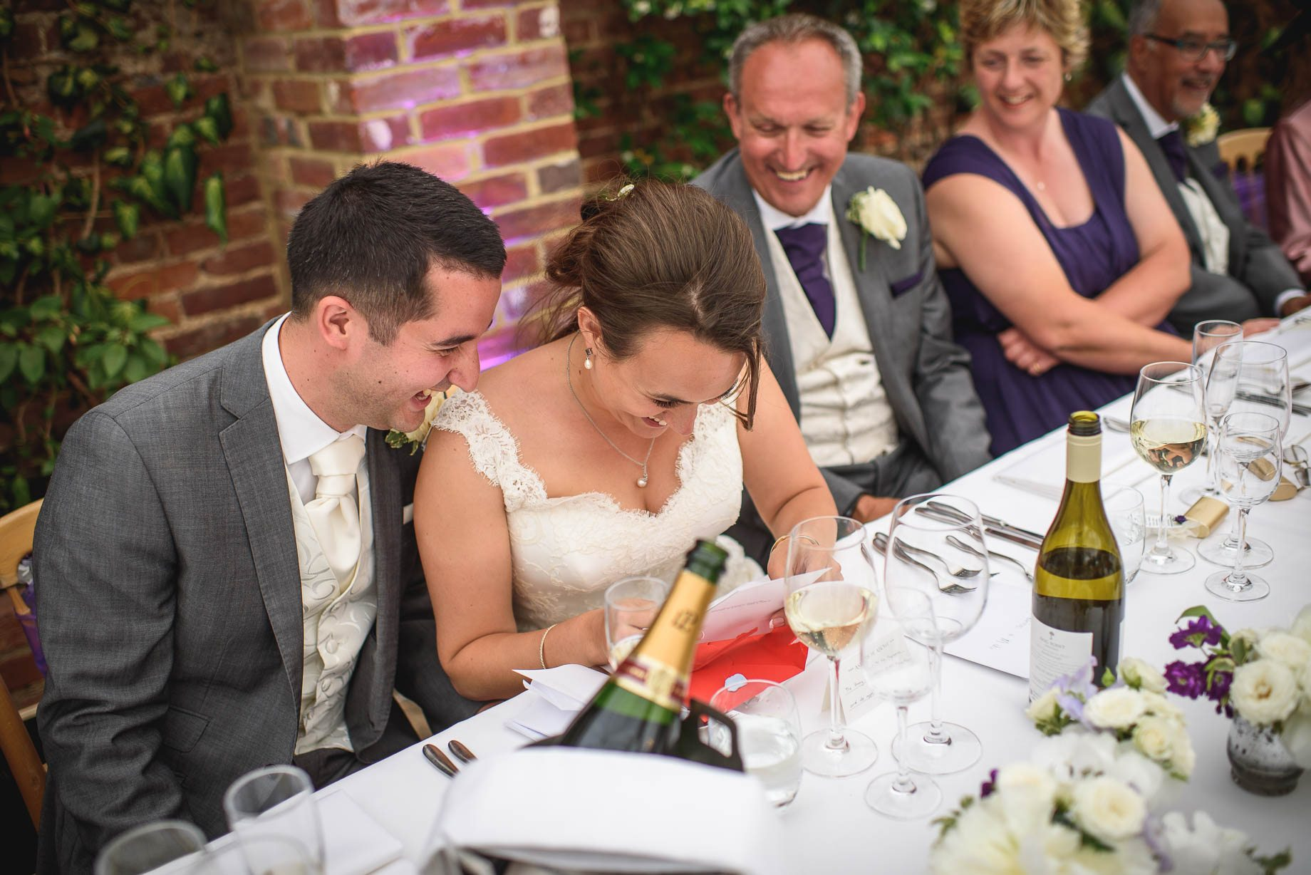 Northbrook House wedding photography - Katrina and Michael (144 of 172)