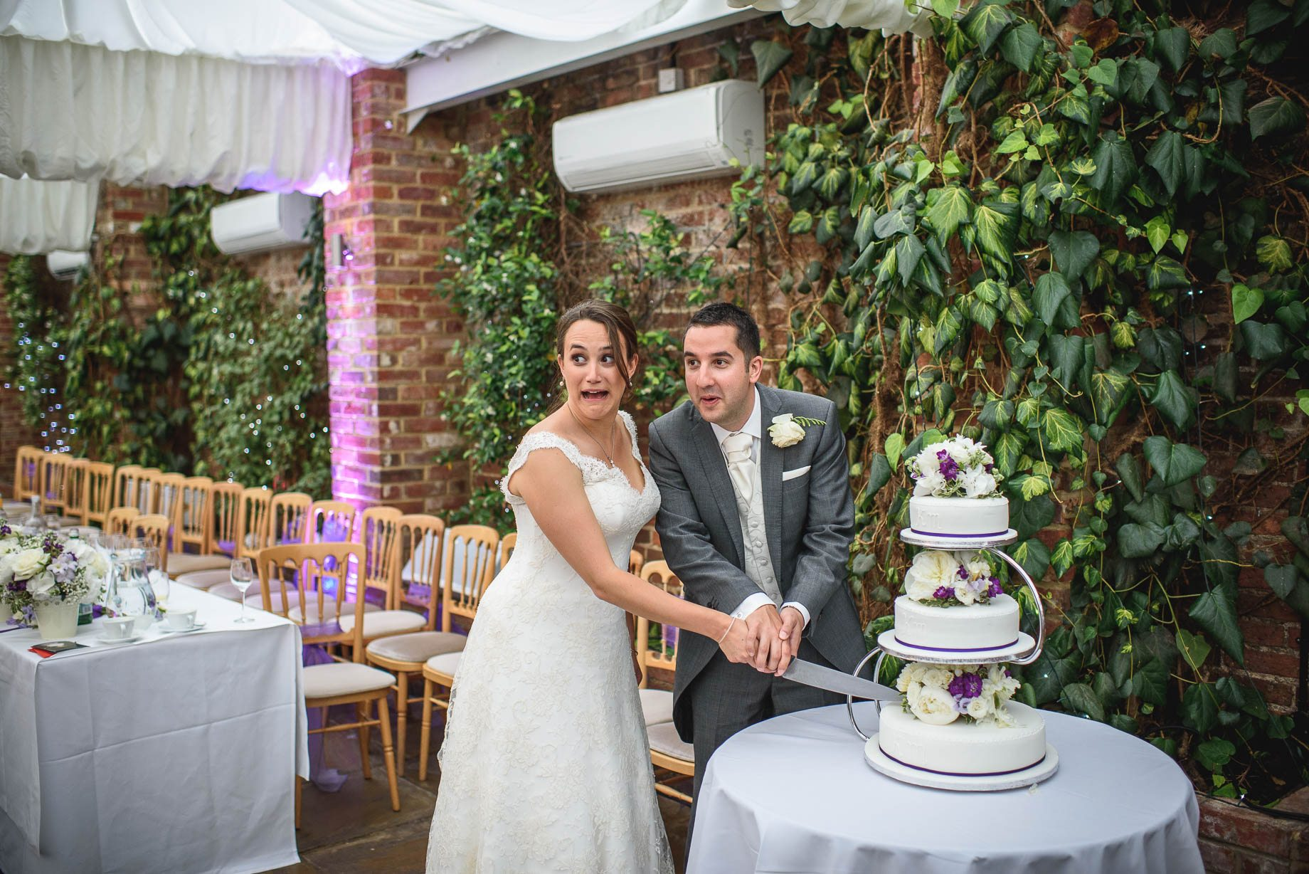 Northbrook House wedding photography - Katrina and Michael (160 of 172)