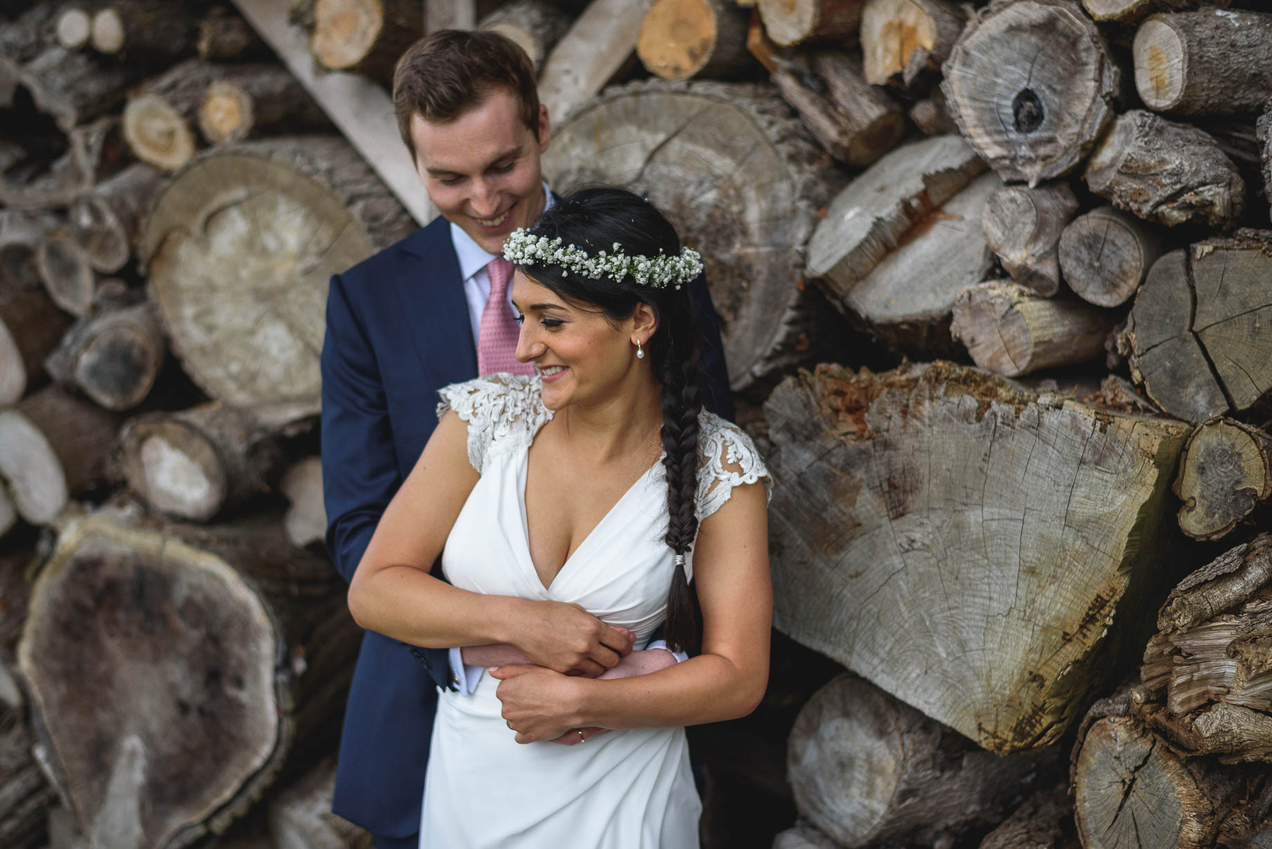 Northbrook Park wedding photography by Guy Collier Photography