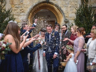 Notley Abbey wedding photography - Rachel + Seb
