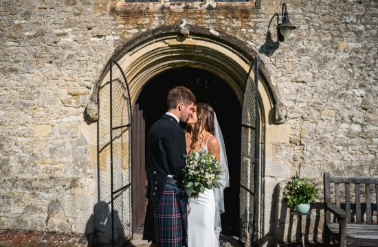Micro wedding photography - Annaleise + Andrew in Oxford