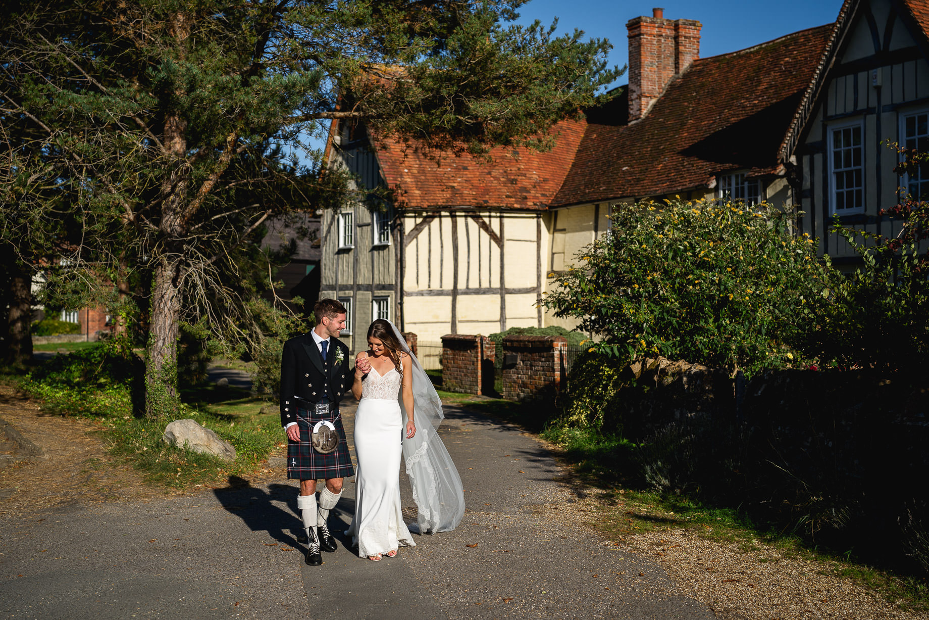 Micro wedding photography Oxford