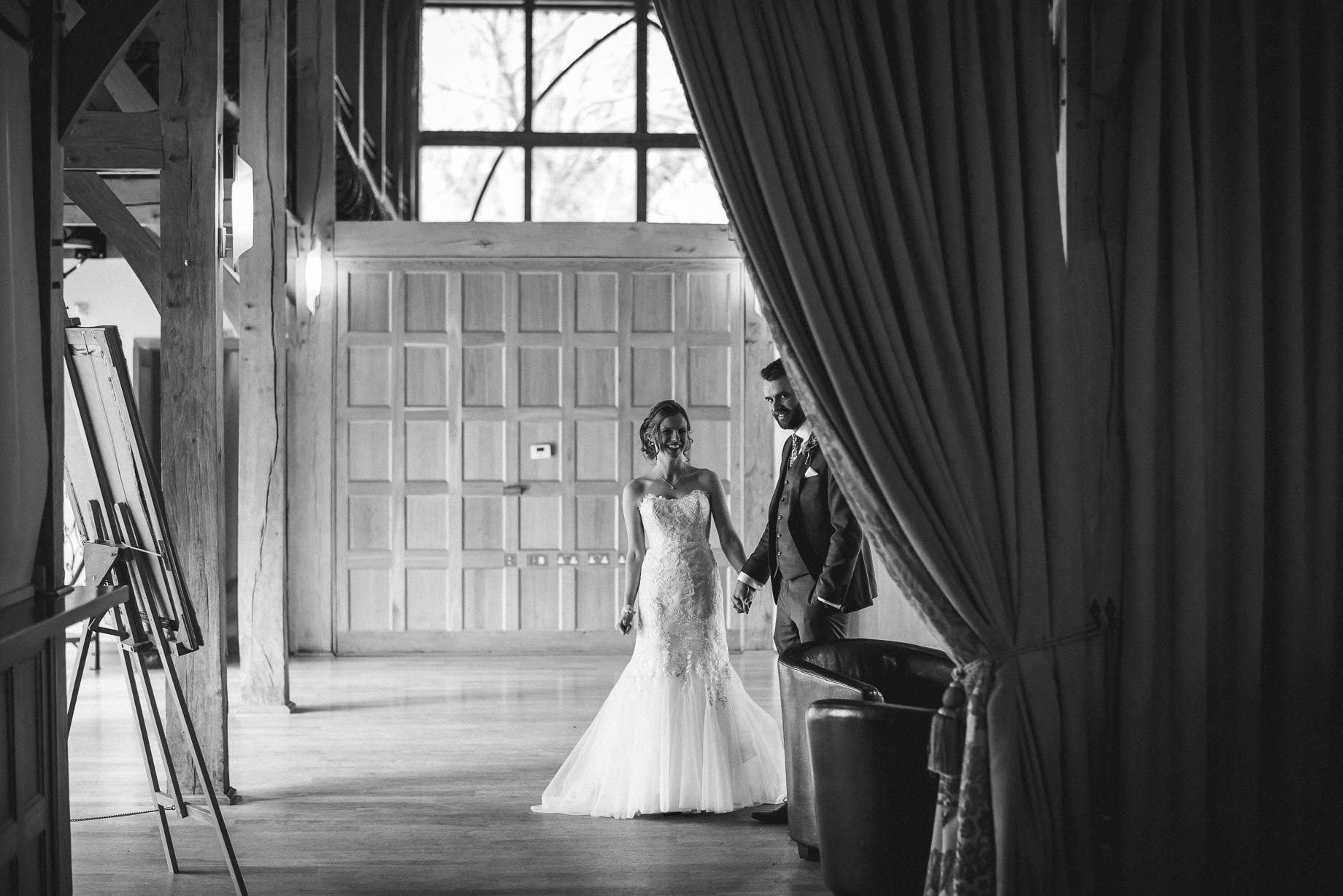 Rivervale Barn wedding photography by Guy Collier - Claire and Simon (106 of 133)