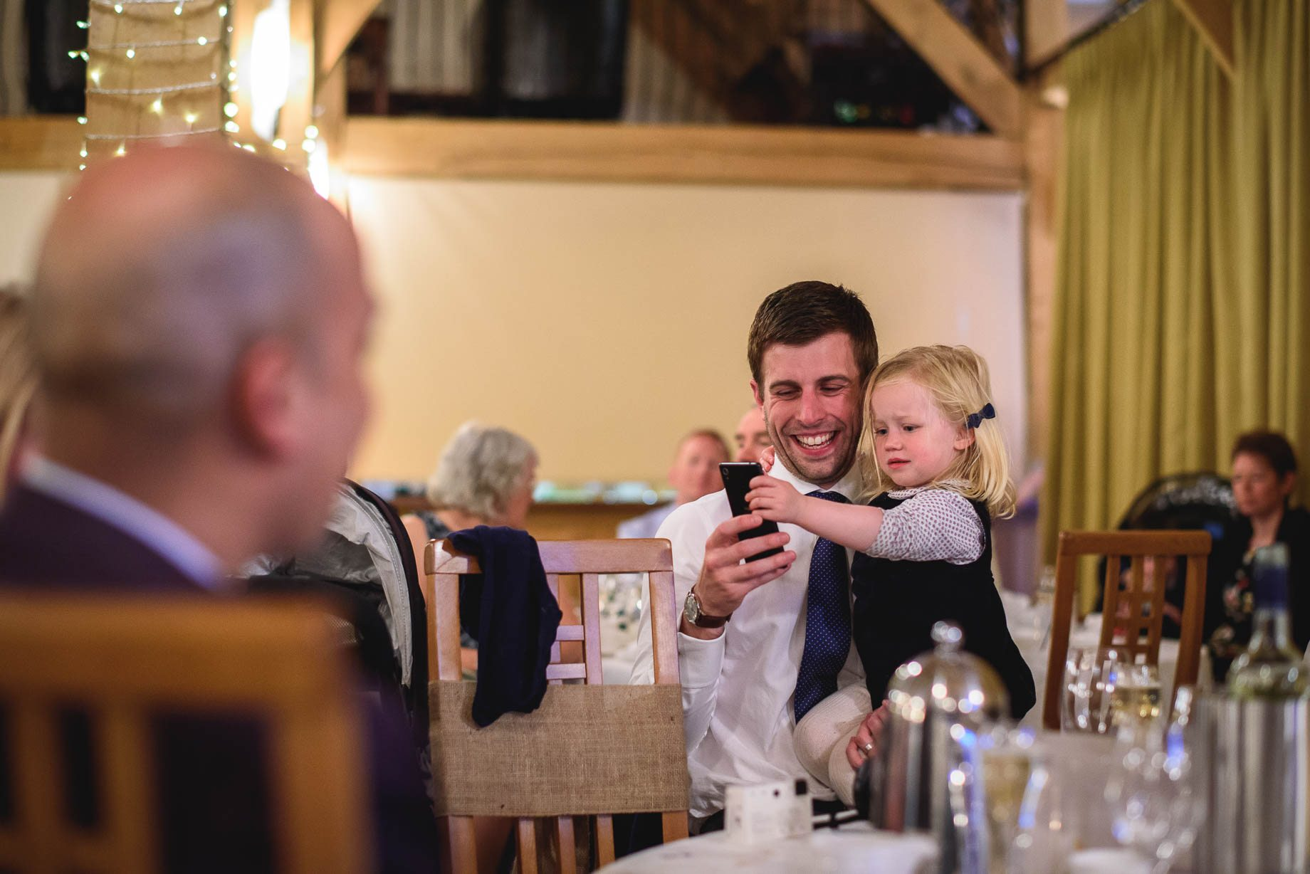 Rivervale Barn wedding photography by Guy Collier - Claire and Simon (116 of 133)