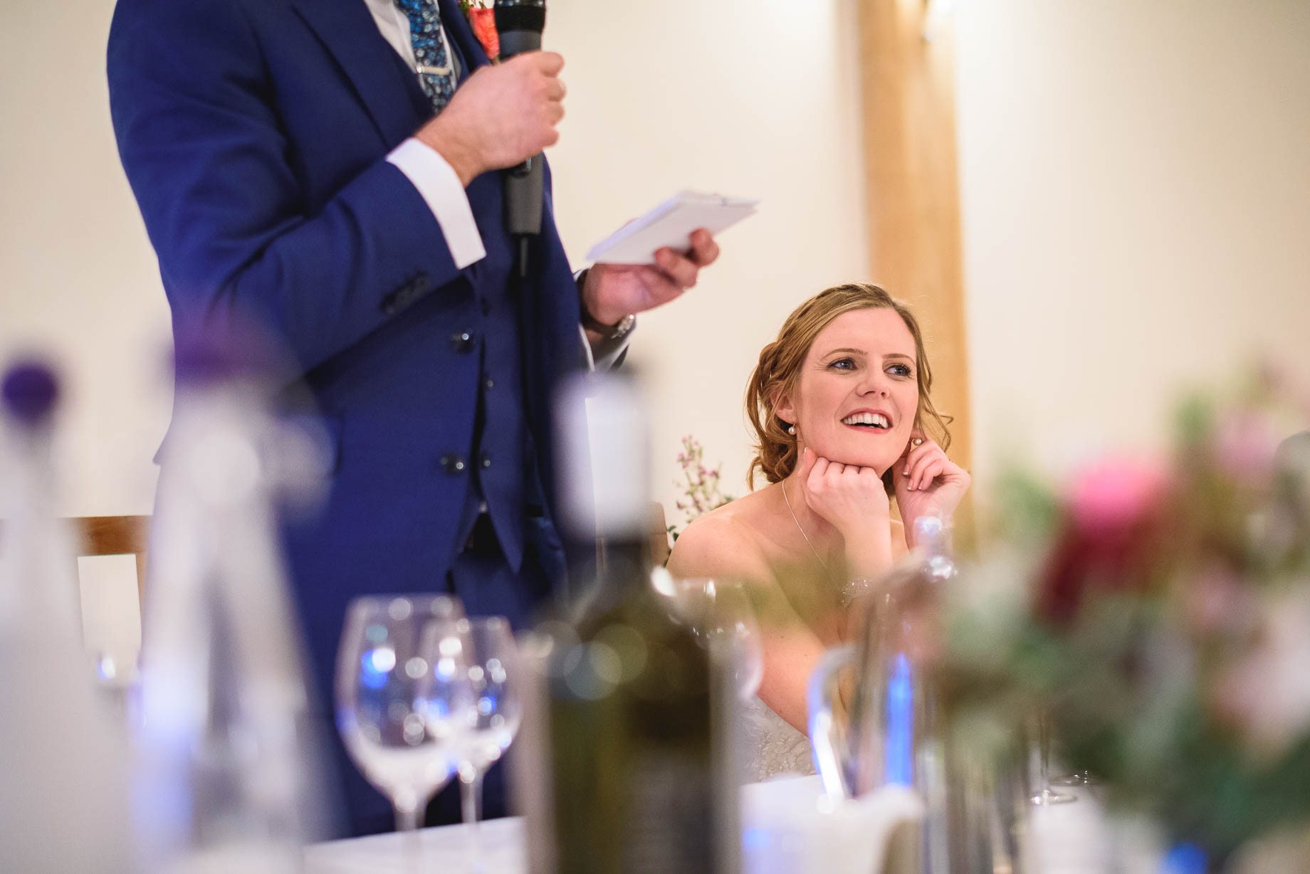 Rivervale Barn wedding photography by Guy Collier - Claire and Simon (119 of 133)