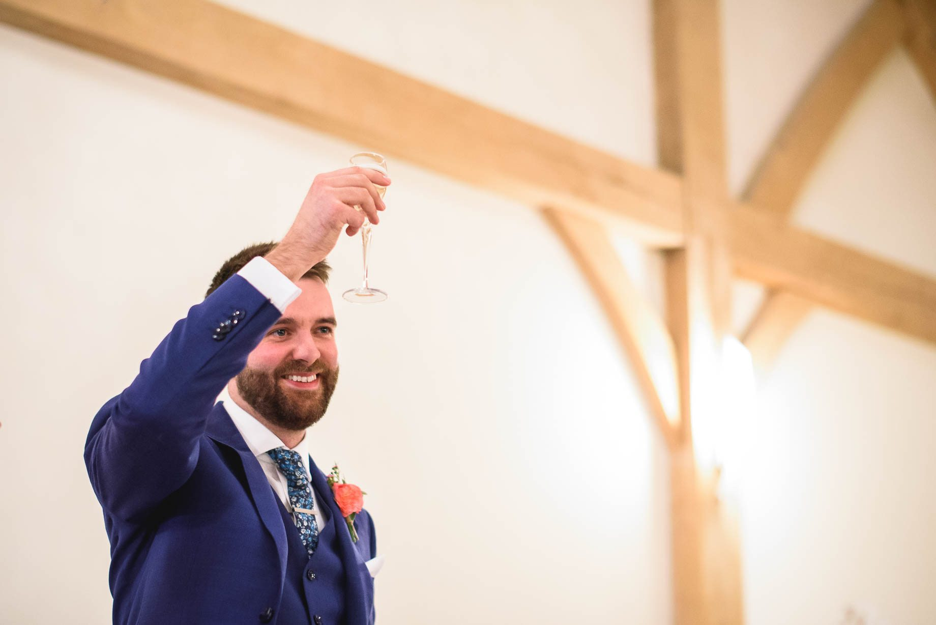 Rivervale Barn wedding photography by Guy Collier - Claire and Simon (120 of 133)