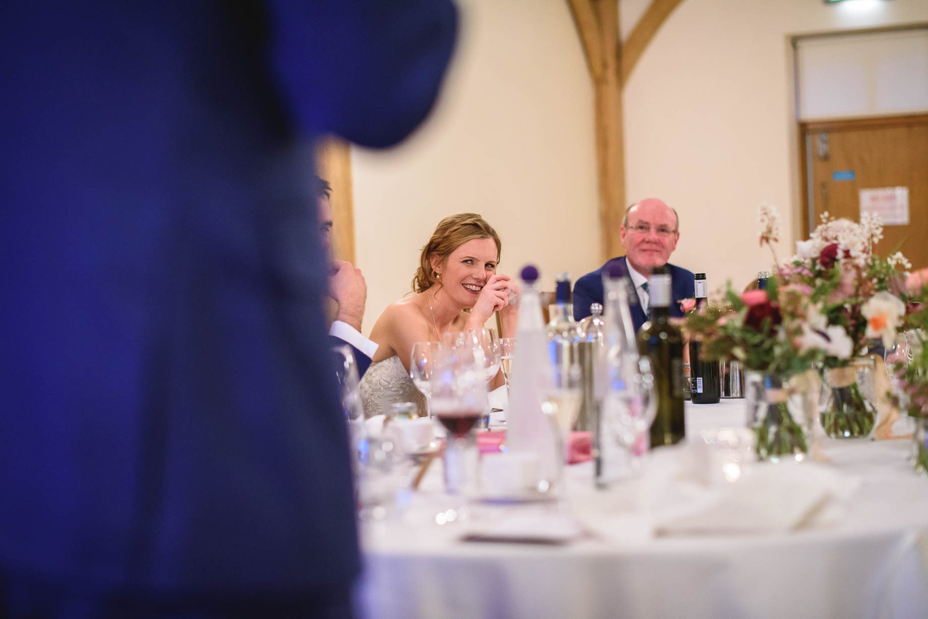 Rivervale Barn wedding photography by Guy Collier - Claire and Simon (123 of 133)