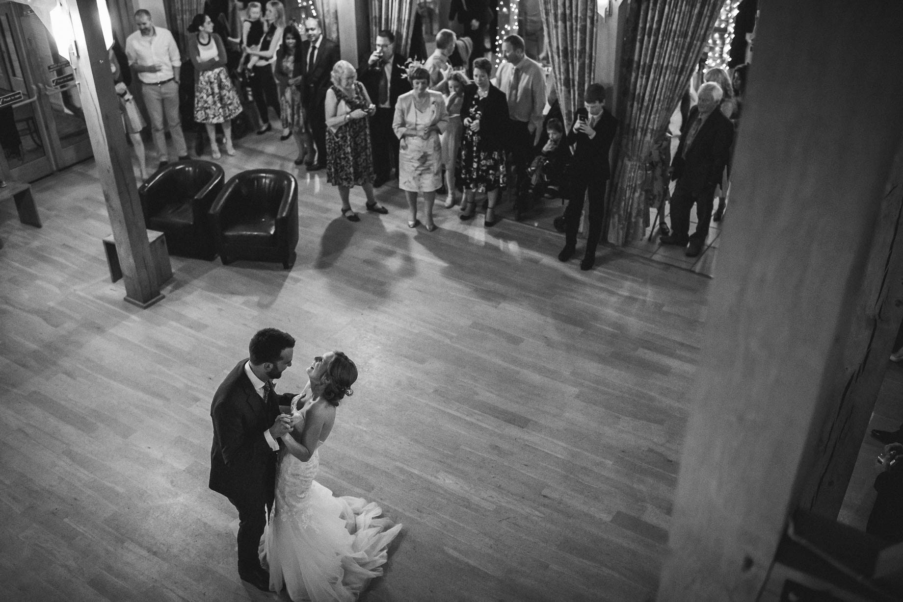 Rivervale Barn wedding photography by Guy Collier - Claire and Simon (130 of 133)