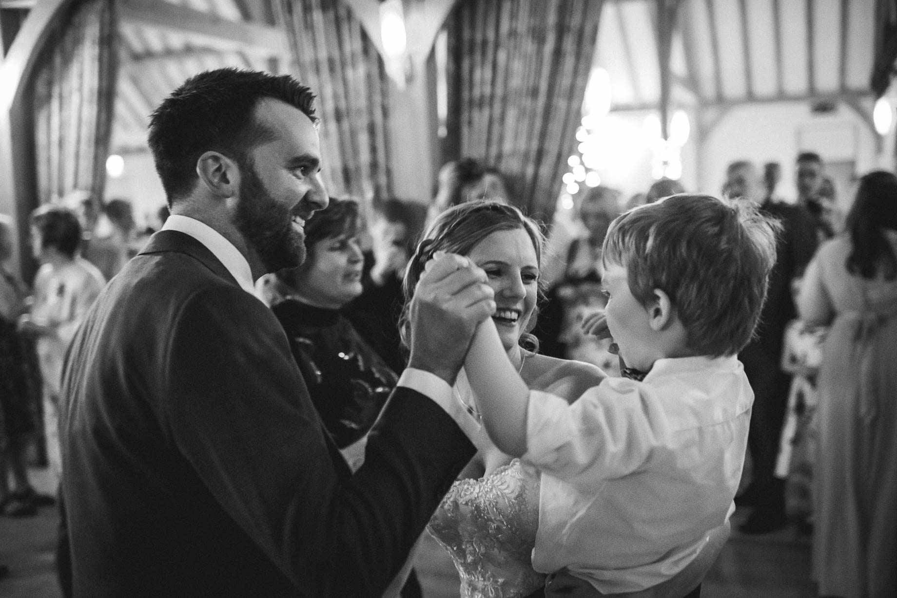 Rivervale Barn wedding photography by Guy Collier - Claire and Simon (131 of 133)