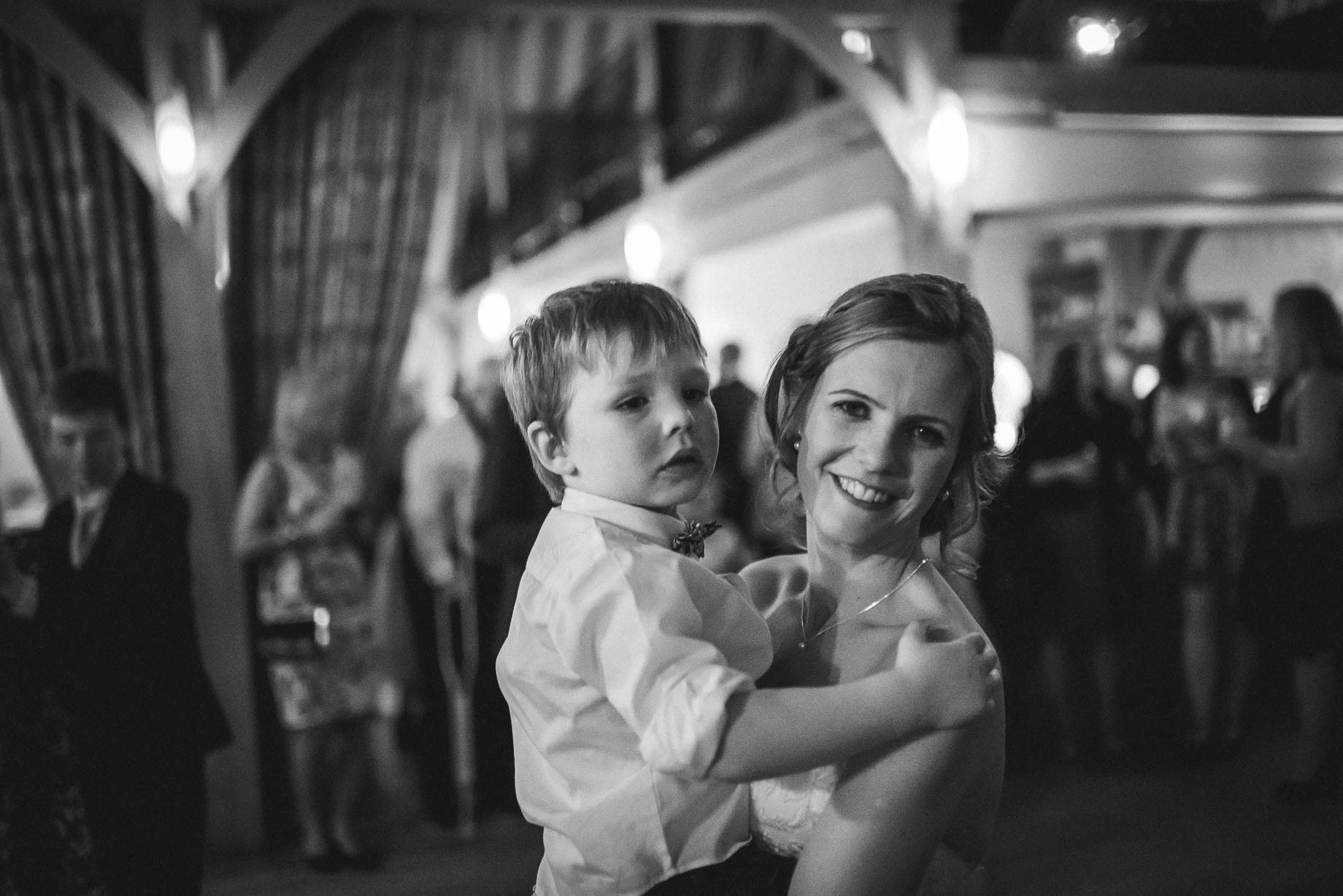 Rivervale Barn wedding photography by Guy Collier - Claire and Simon (133 of 133)