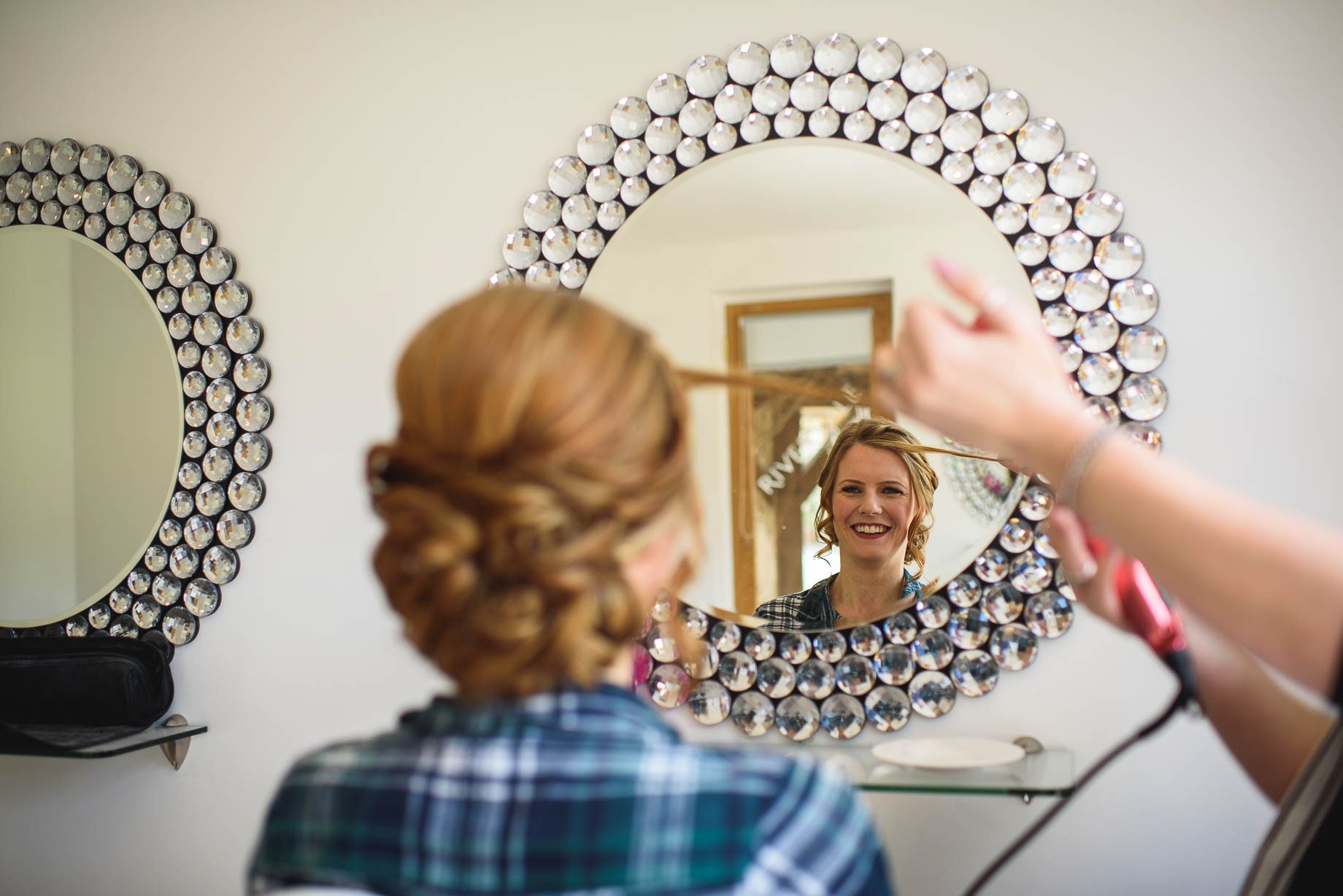 Rivervale Barn wedding photography by Guy Collier - Claire and Simon (2 of 133)