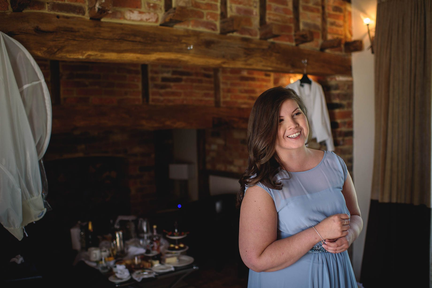 Rivervale Barn wedding photography by Guy Collier - Claire and Simon (35 of 133)