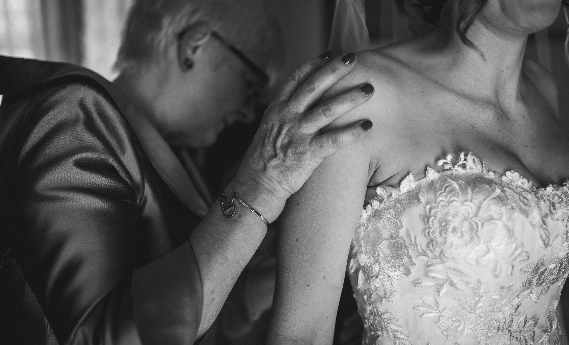 Rivervale Barn wedding photography - Claire + Simon