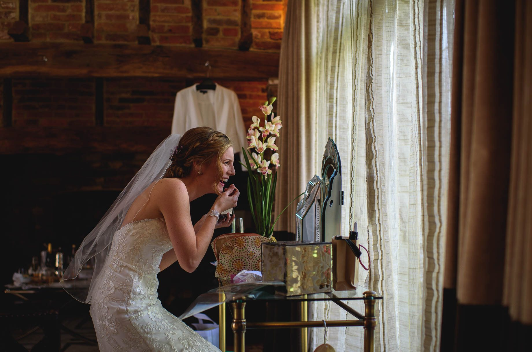 Rivervale Barn wedding photography by Guy Collier - Claire and Simon (41 of 133)