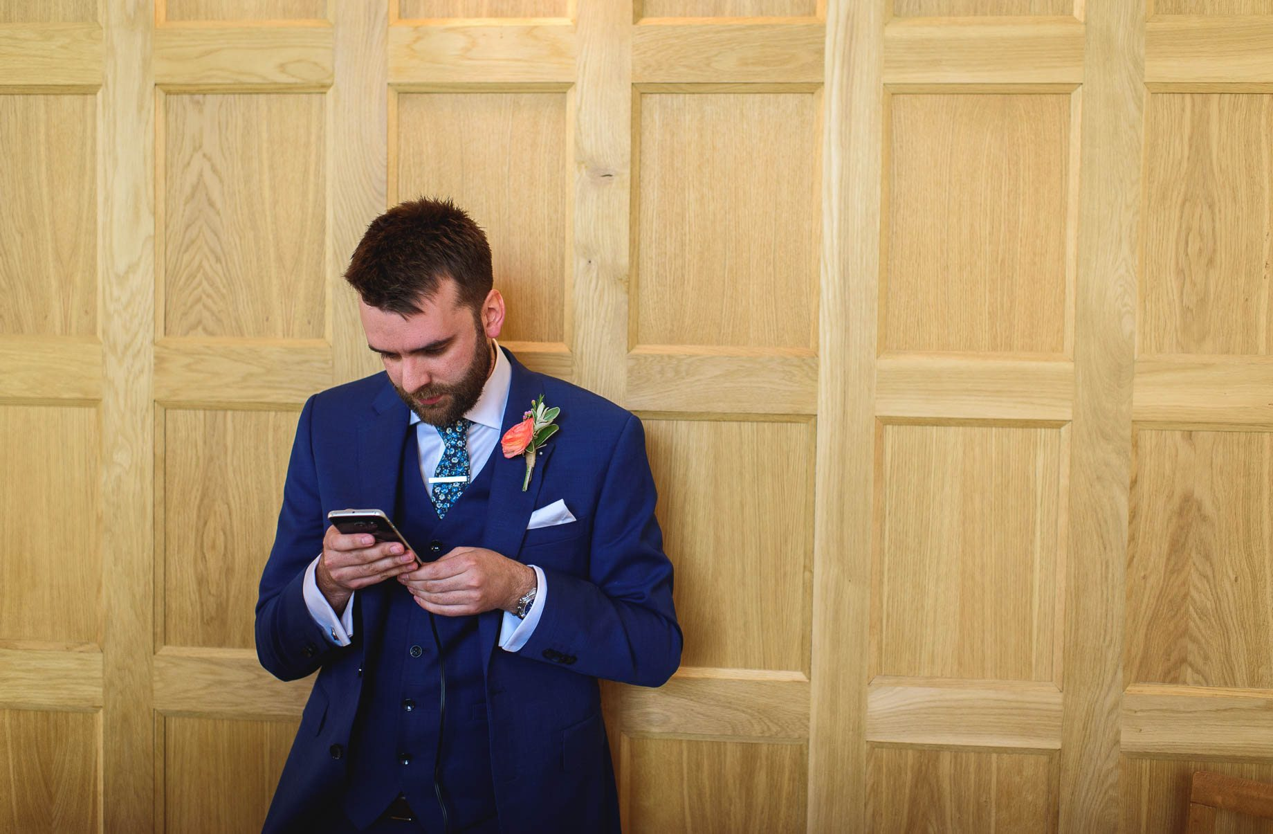 Rivervale Barn wedding photography by Guy Collier - Claire and Simon (43 of 133)