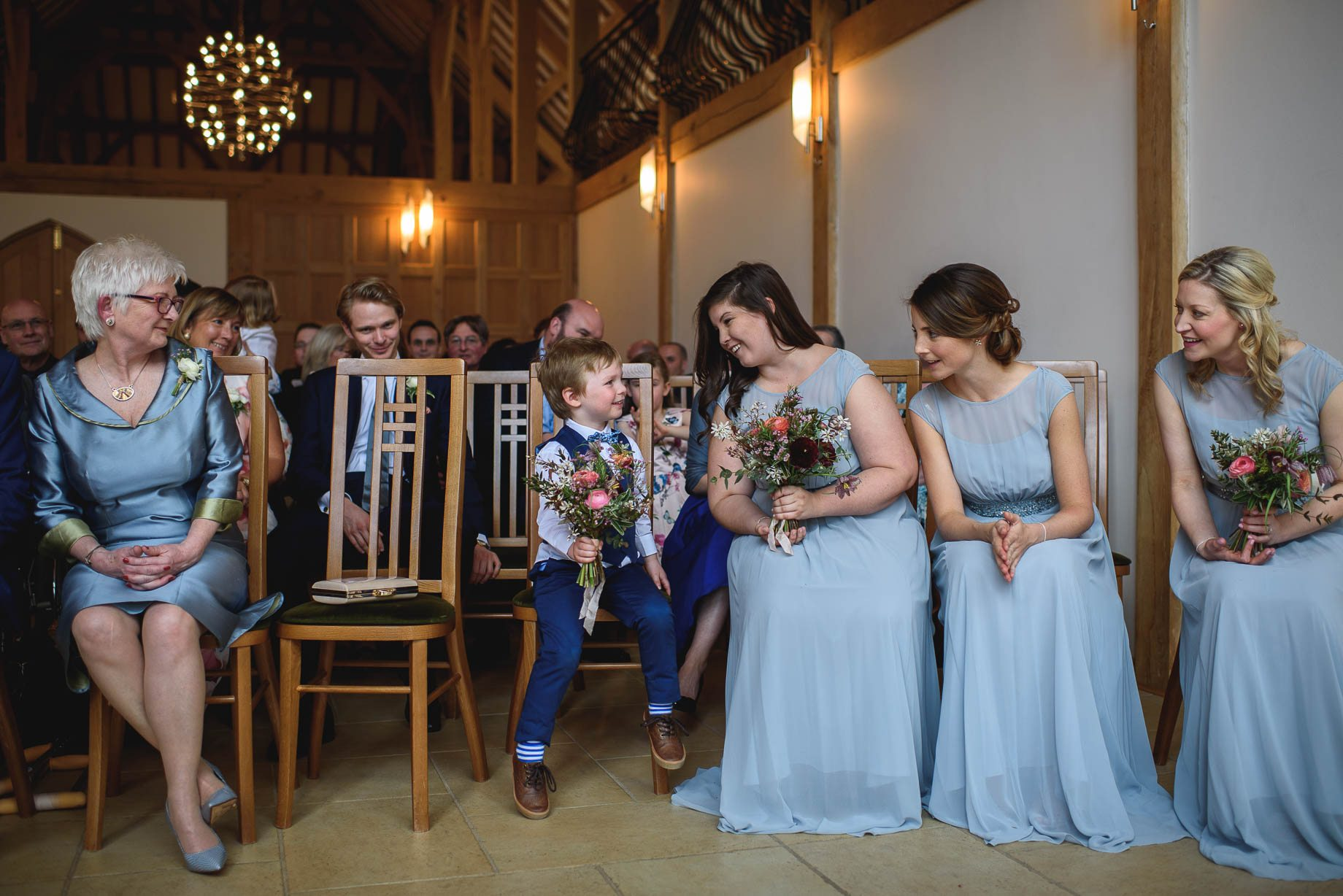 Rivervale Barn wedding photography by Guy Collier - Claire and Simon (61 of 133)