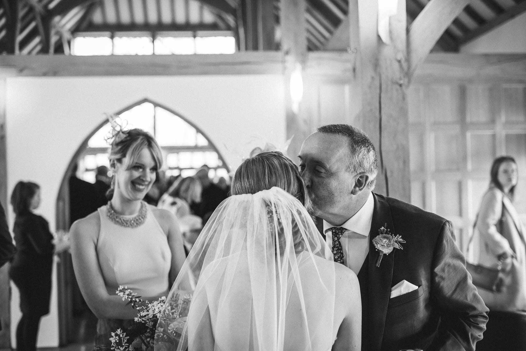 Rivervale Barn wedding photography by Guy Collier - Claire and Simon (66 of 133)