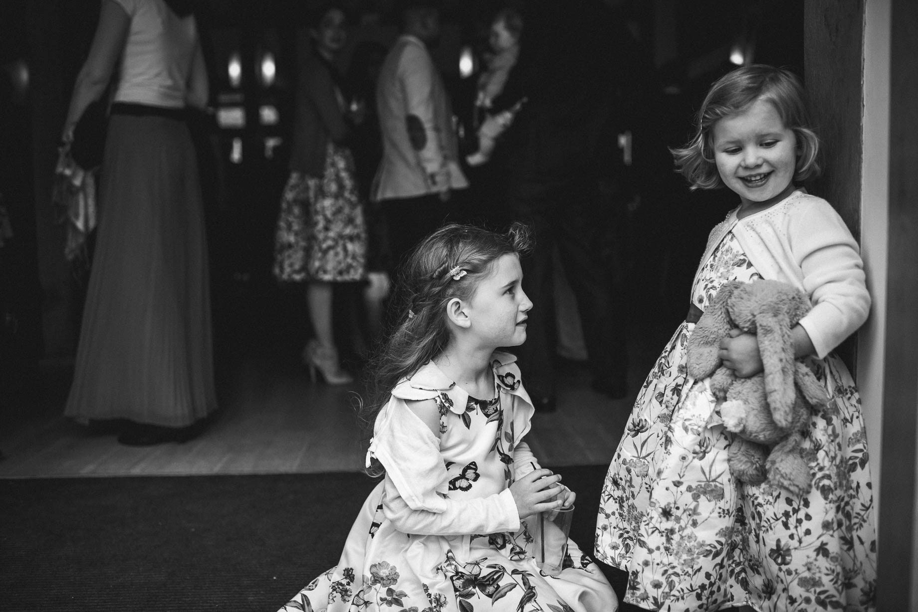 Rivervale Barn wedding photography by Guy Collier - Claire and Simon (80 of 133)