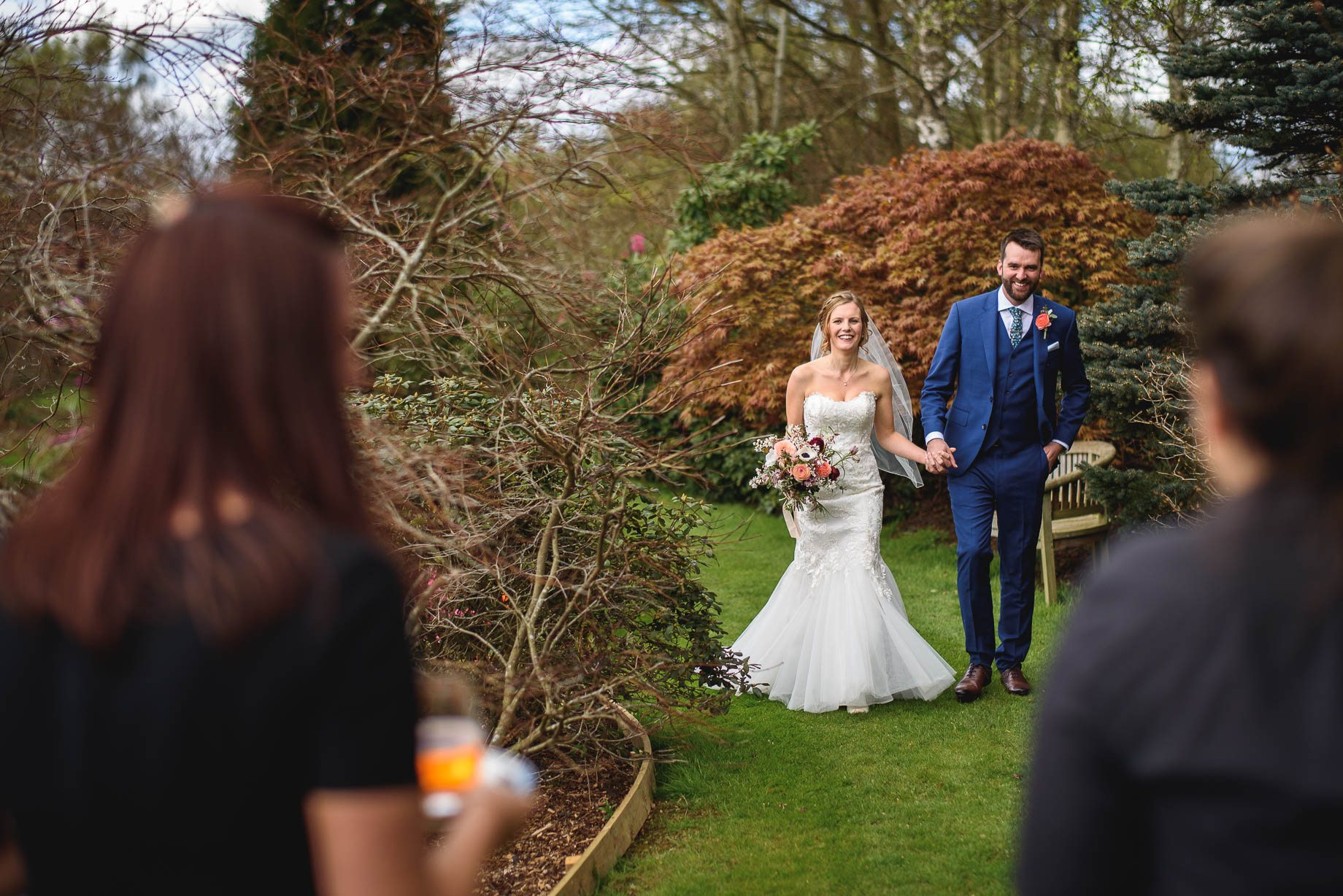 Rivervale Barn wedding photography by Guy Collier - Claire and Simon (96 of 133)