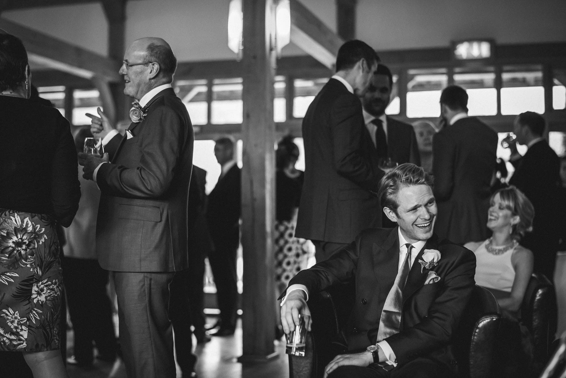 Rivervale Barn wedding photography by Guy Collier - Claire and Simon (99 of 133)