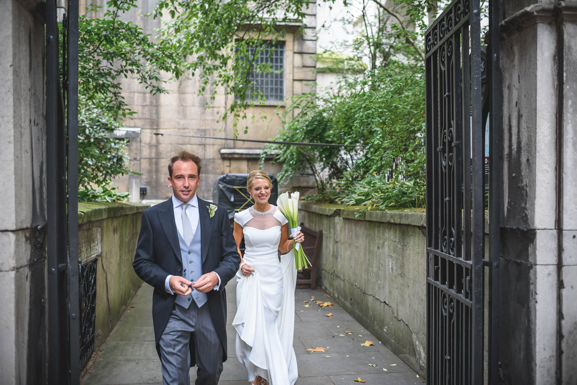 Shoreditch wedding photography - Guy Collier - Kat and Henry (103 of 200)
