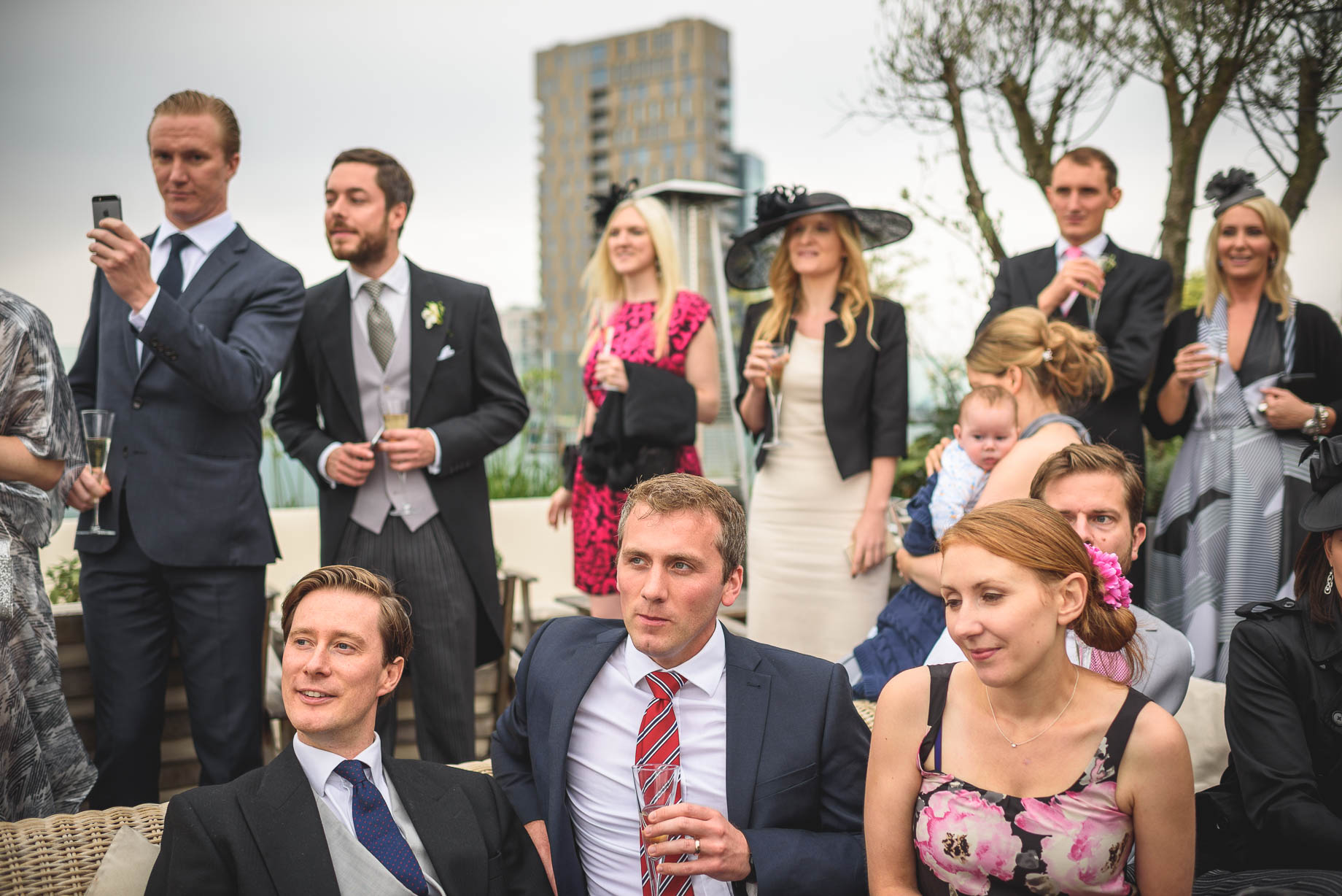 Shoreditch wedding photography - Guy Collier - Kat and Henry (167 of 200)