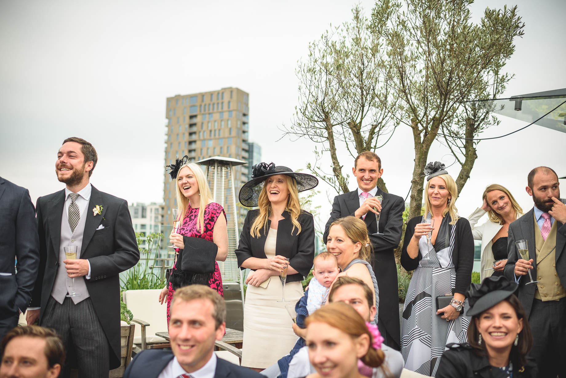 Shoreditch wedding photography - Guy Collier - Kat and Henry (169 of 200)