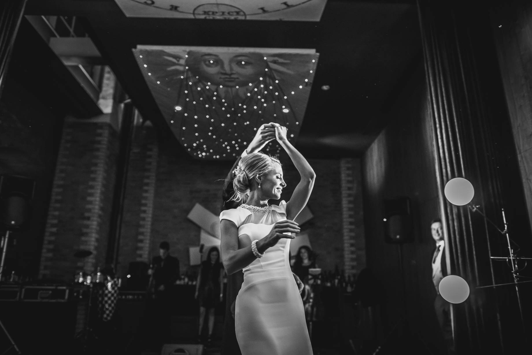 Shoreditch wedding photography - Guy Collier - Kat and Henry (197 of 200)