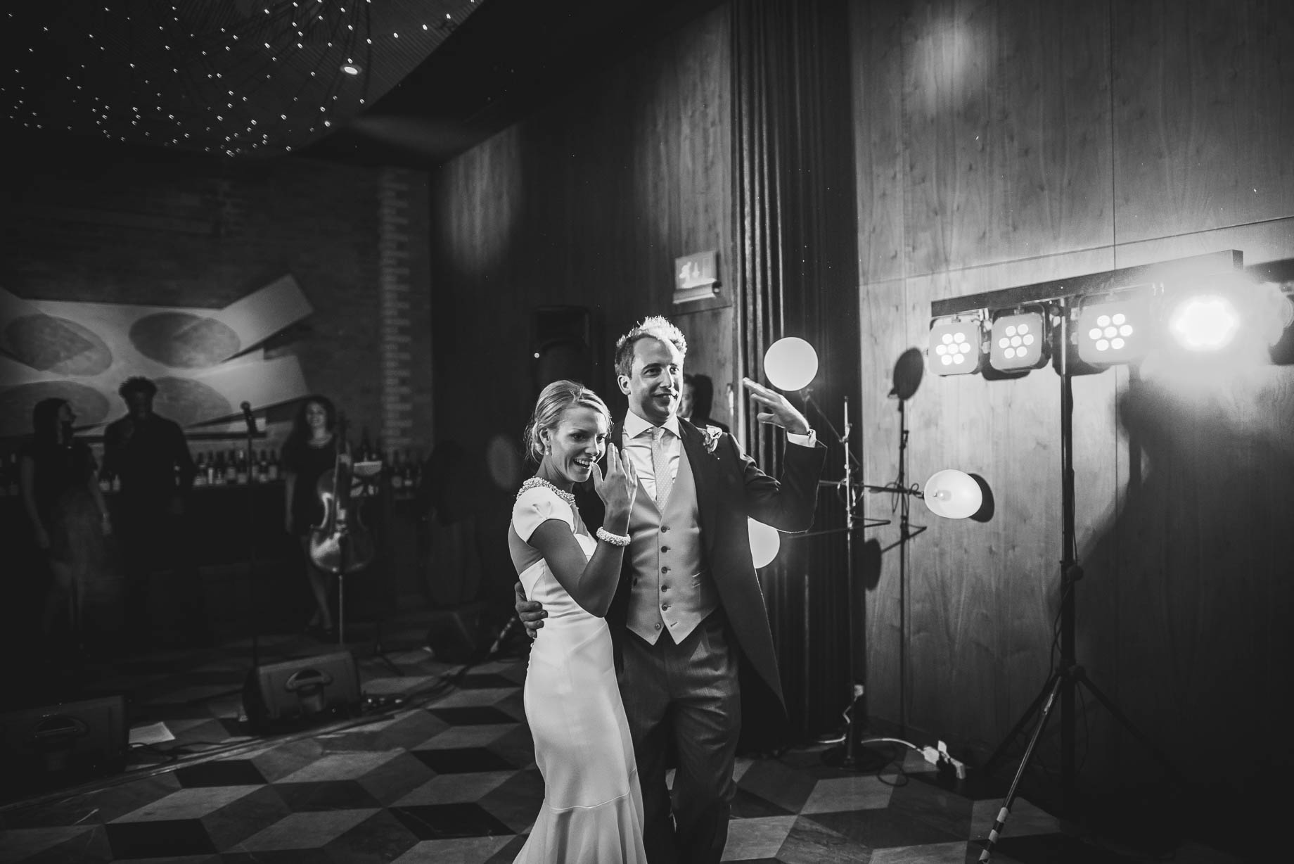 Shoreditch wedding photography - Guy Collier - Kat and Henry (199 of 200)