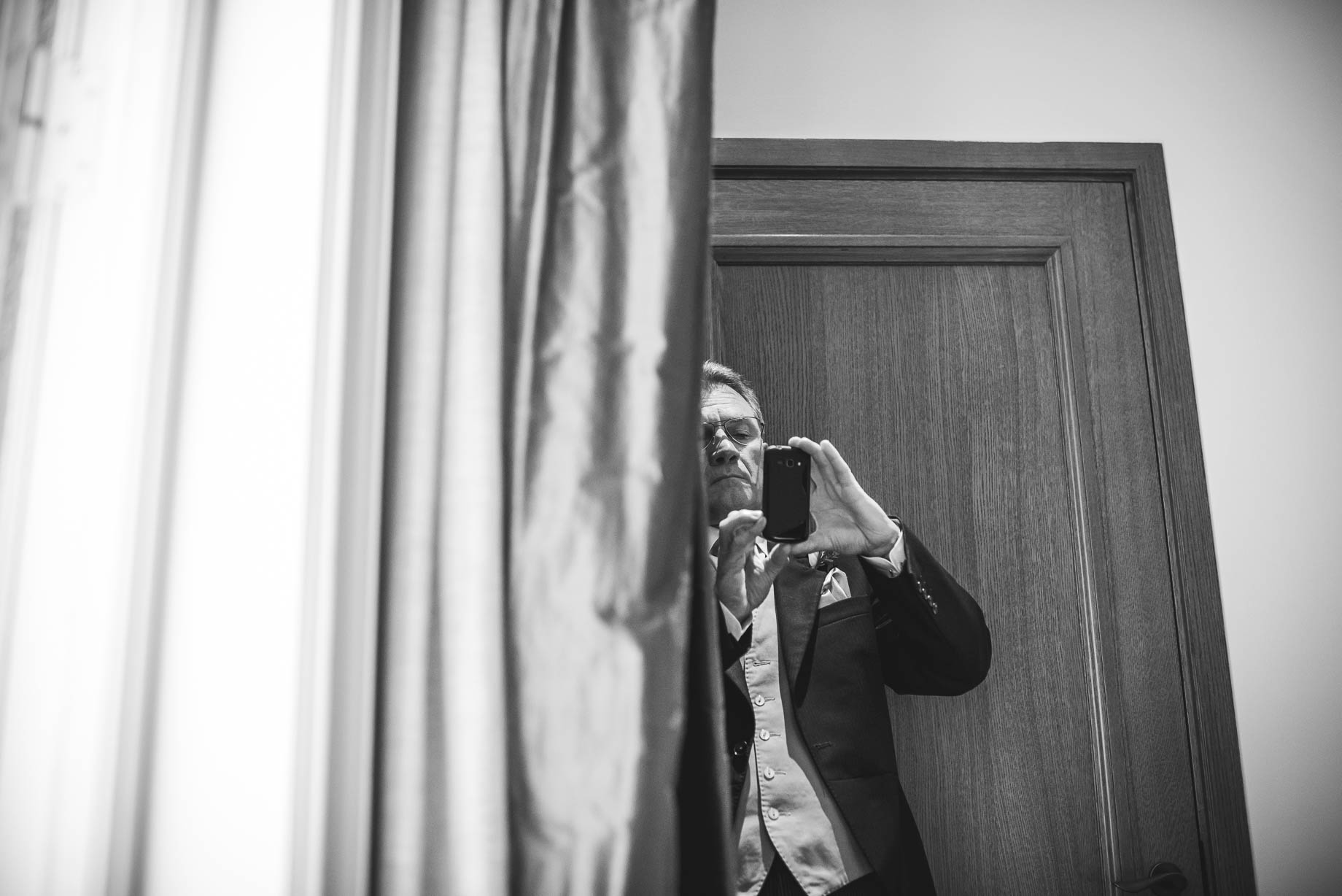 Shoreditch wedding photography - Guy Collier - Kat and Henry (59 of 200)