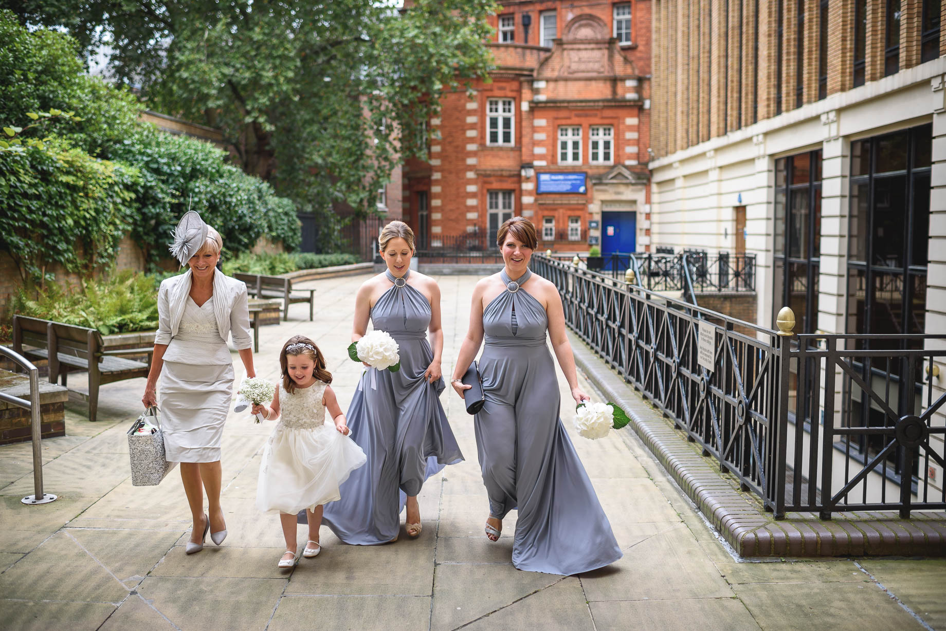 Shoreditch wedding photography - Guy Collier - Kat and Henry (61 of 200)