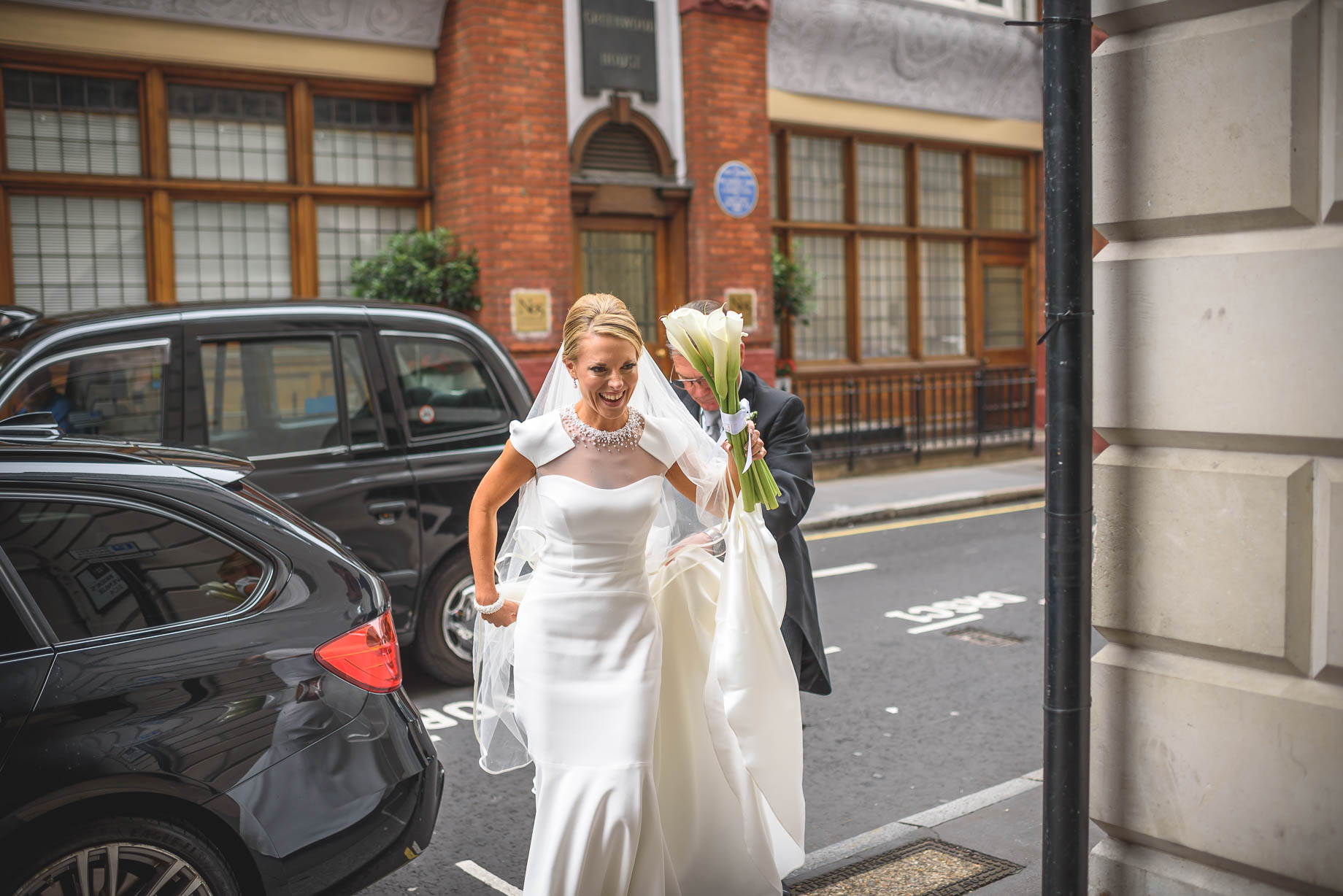 Shoreditch wedding photography - Guy Collier - Kat and Henry (64 of 200)