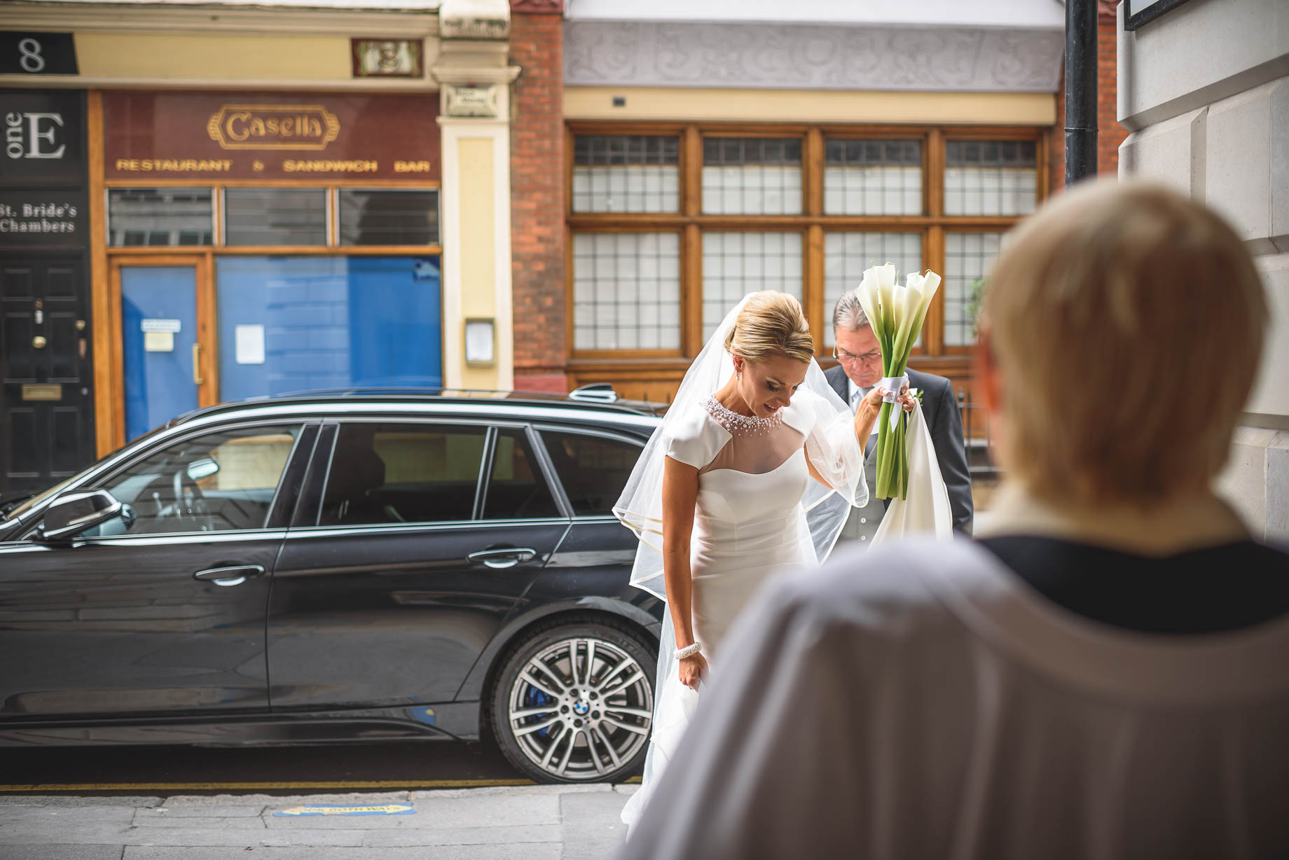 Shoreditch wedding photography - Guy Collier - Kat and Henry (65 of 200)