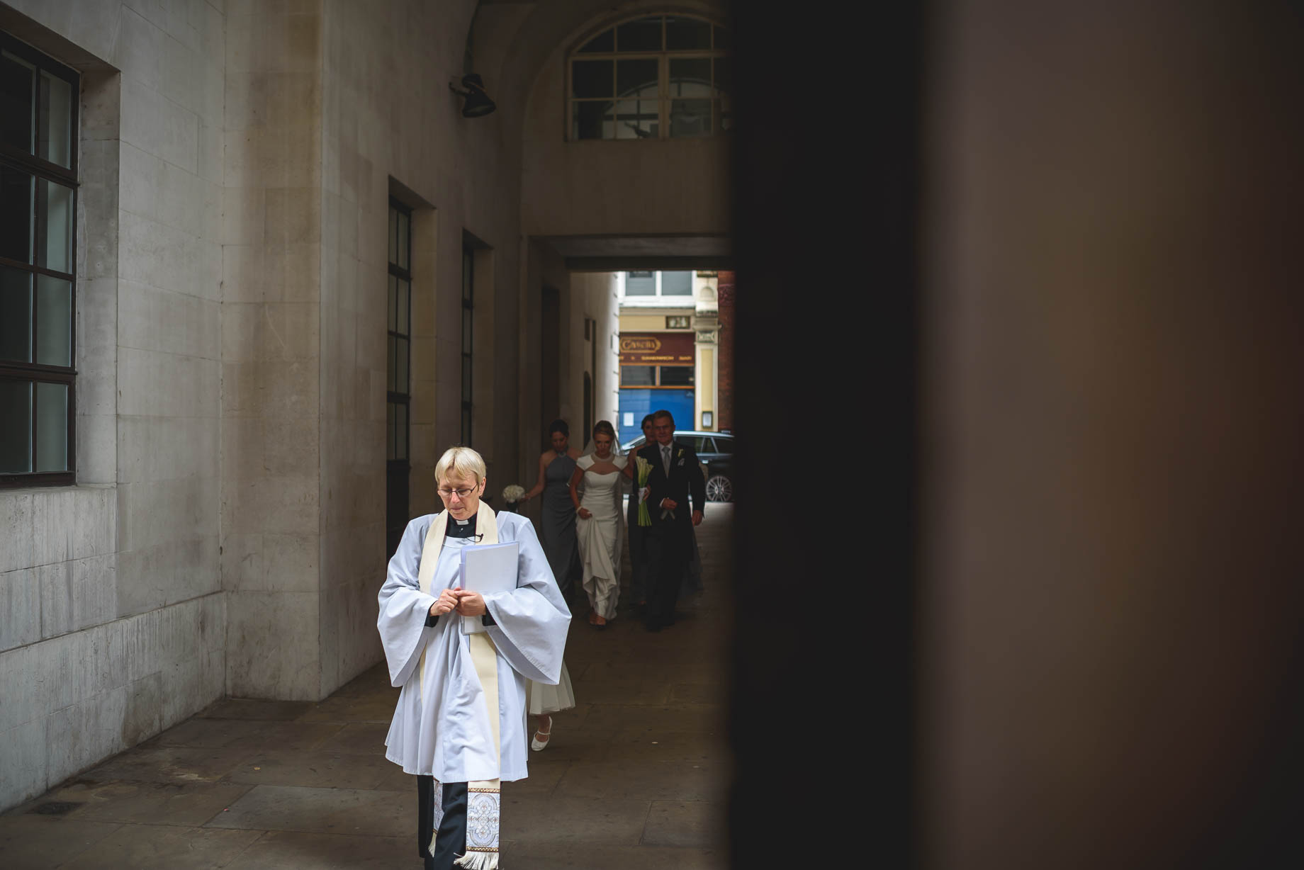 Shoreditch wedding photography - Guy Collier - Kat and Henry (68 of 200)