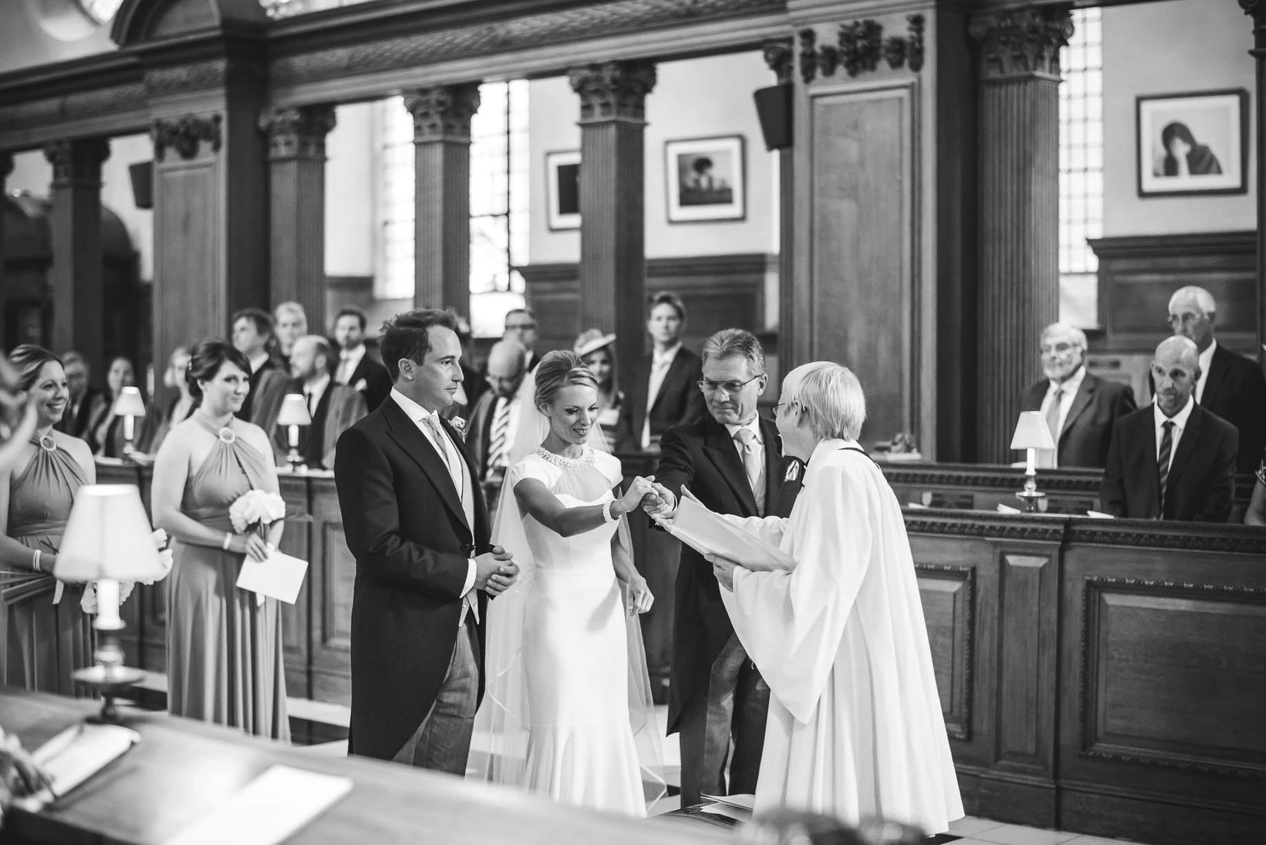 Shoreditch wedding photography - Guy Collier - Kat and Henry (76 of 200)