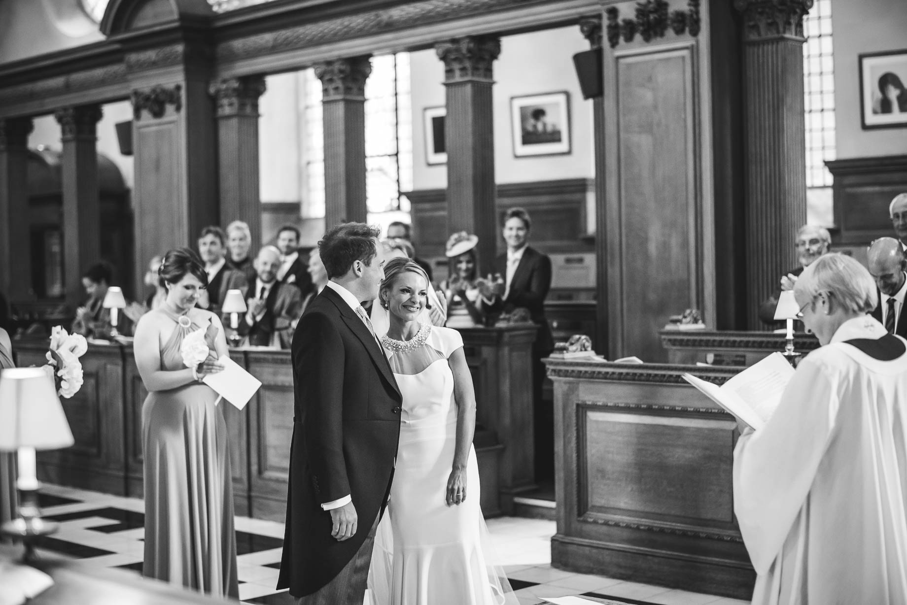Shoreditch wedding photography - Guy Collier - Kat and Henry (79 of 200)