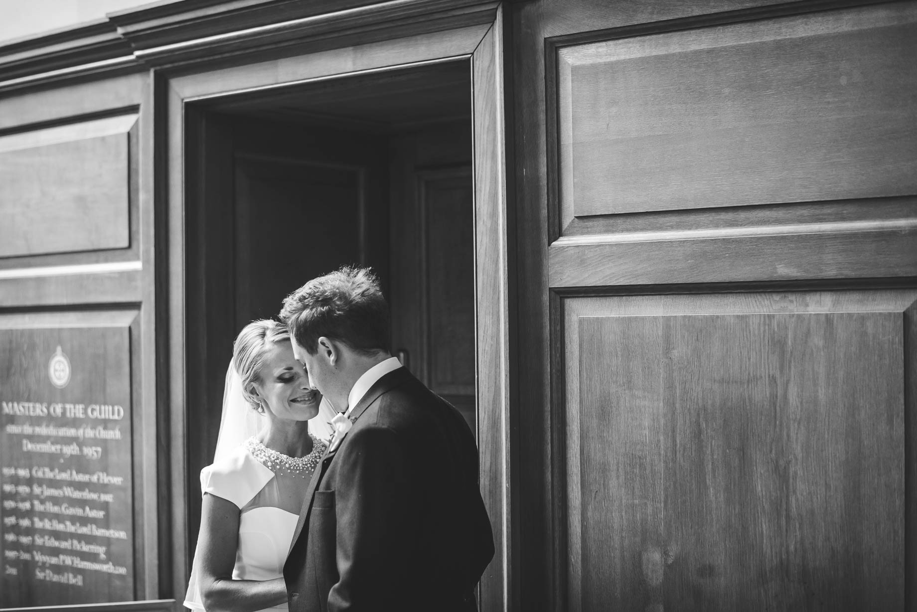 Shoreditch wedding photography - Guy Collier - Kat and Henry (83 of 200)