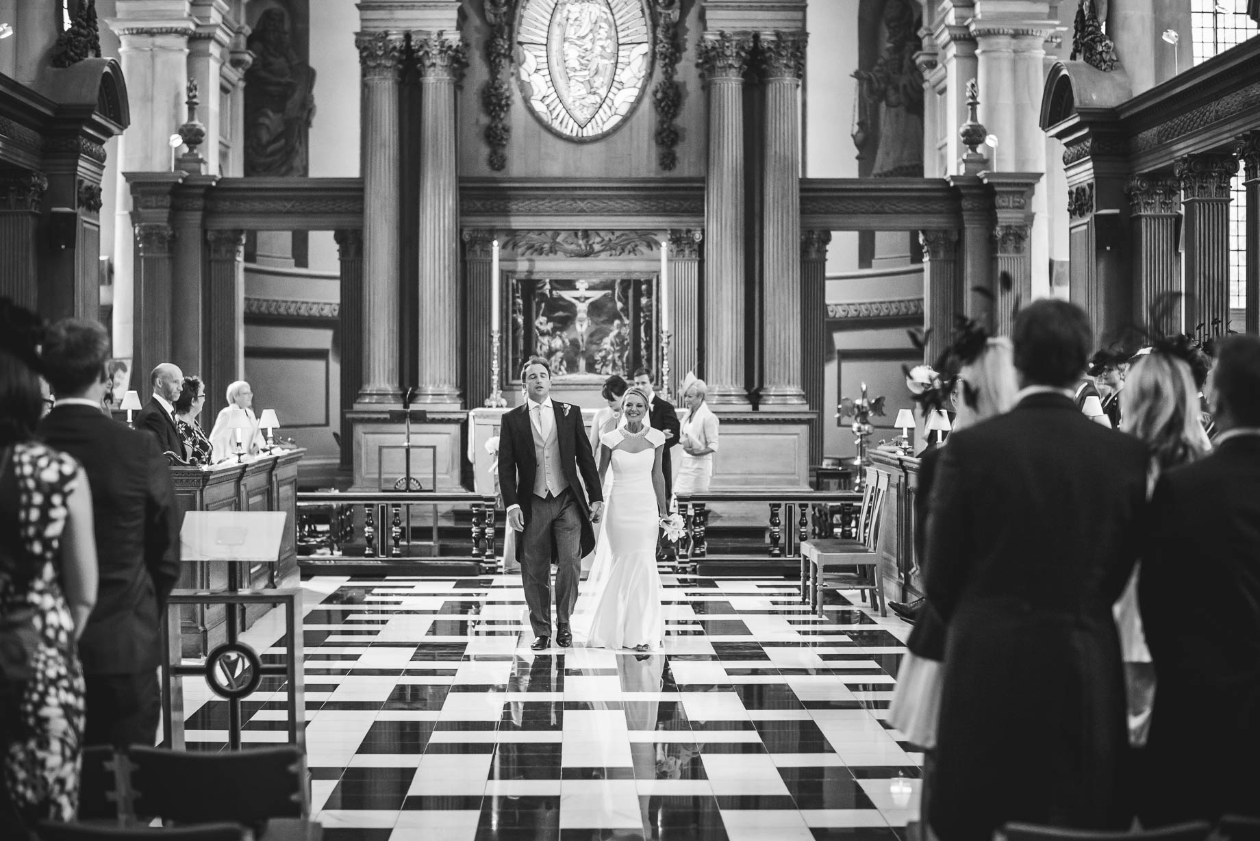 Shoreditch wedding photography - Guy Collier - Kat and Henry (84 of 200)