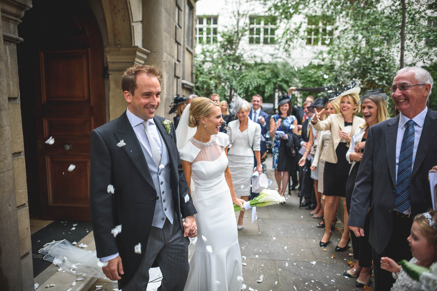 Shoreditch wedding photography - Guy Collier - Kat and Henry (85 of 200)