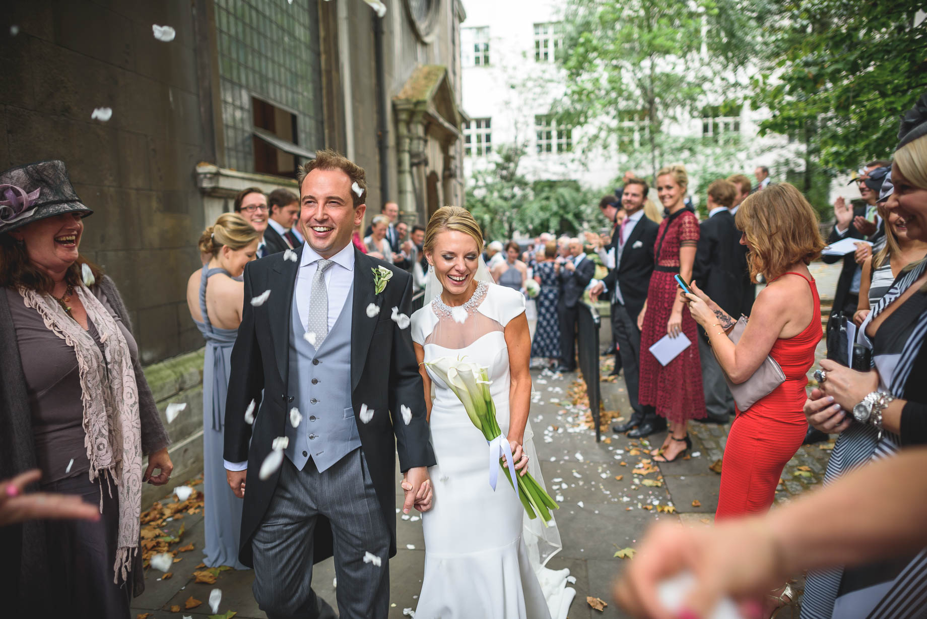 Shoreditch wedding photography - Guy Collier - Kat and Henry (86 of 200)
