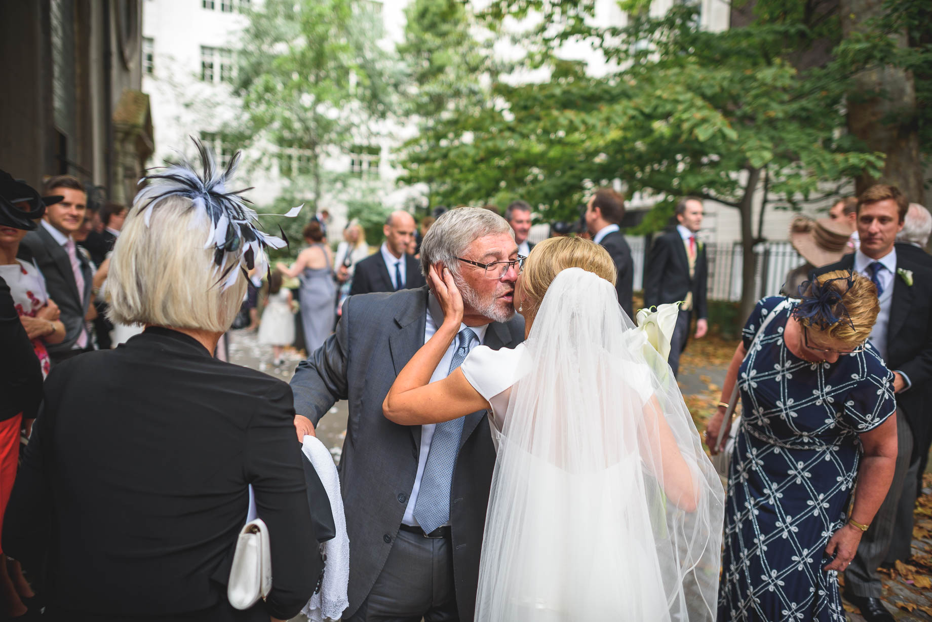 Shoreditch wedding photography - Guy Collier - Kat and Henry (88 of 200)