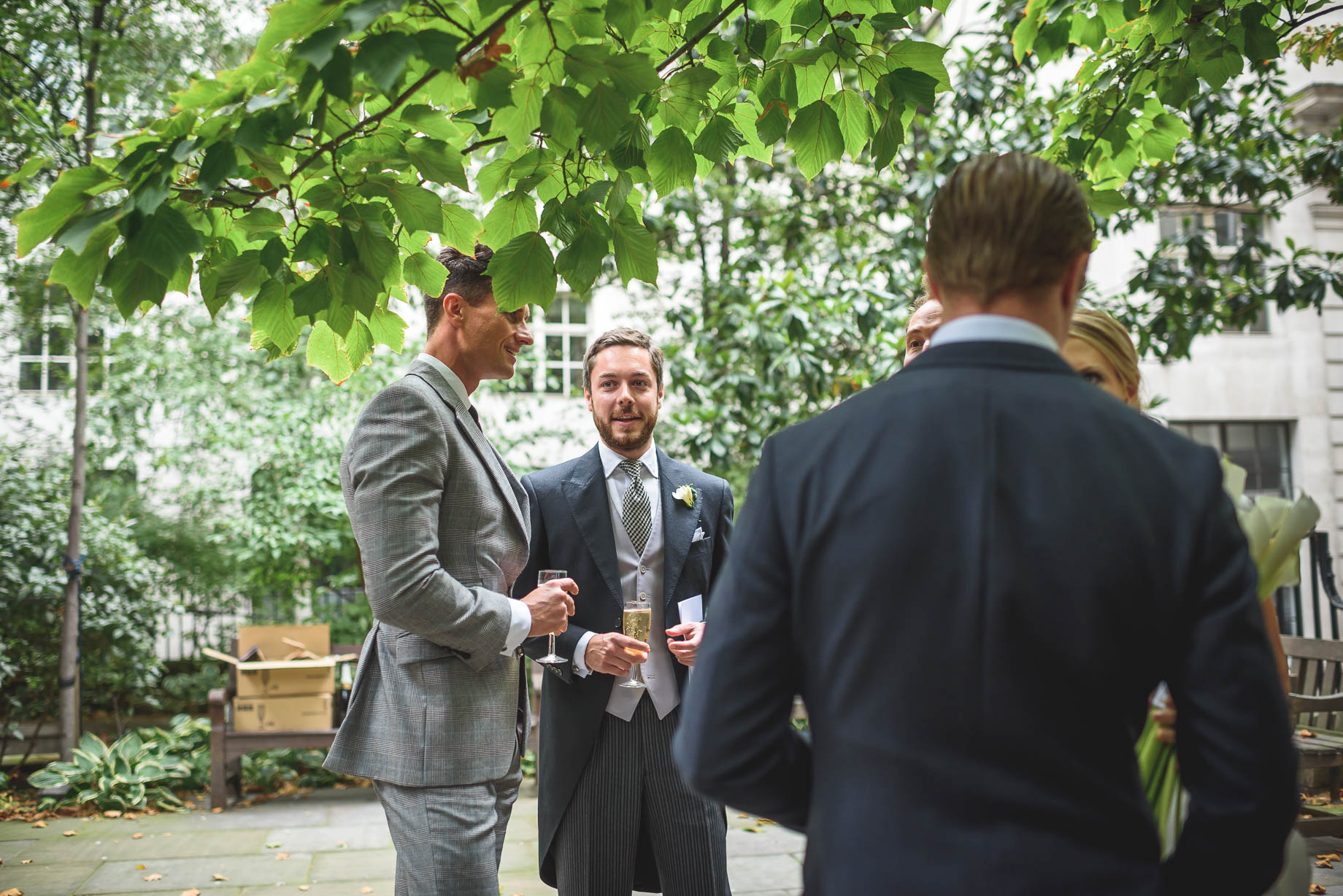 Shoreditch wedding photography - Guy Collier - Kat and Henry (95 of 200)