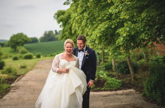 Sophie and Sean - Bury Court Barn wedding photography