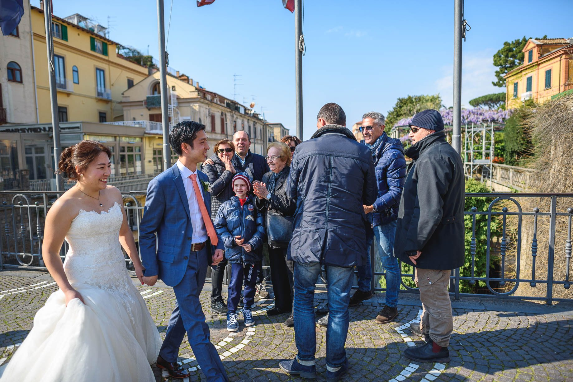 Sorrento wedding photography - Gloria and Eric (104 of 211)
